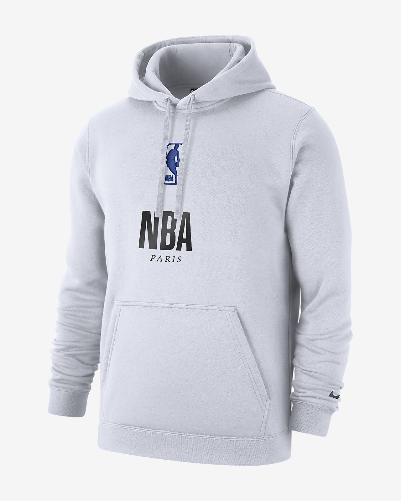 Nike Courtside 'Paris' Men's NBA Sweatshirt