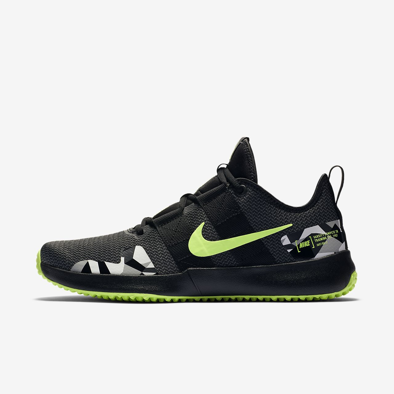 Nike »Varsity Compete Trainer« Trainingsschuh | OTTO