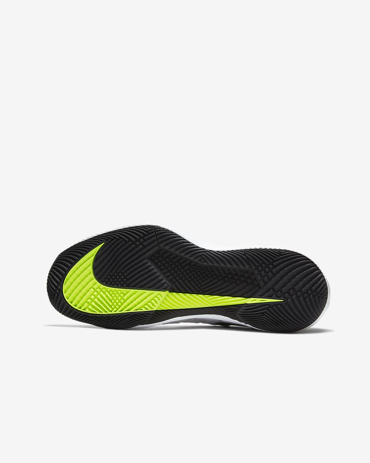 Nike Air Zoom Vapor 10 Herren Tennisschuh GoldSchwarz