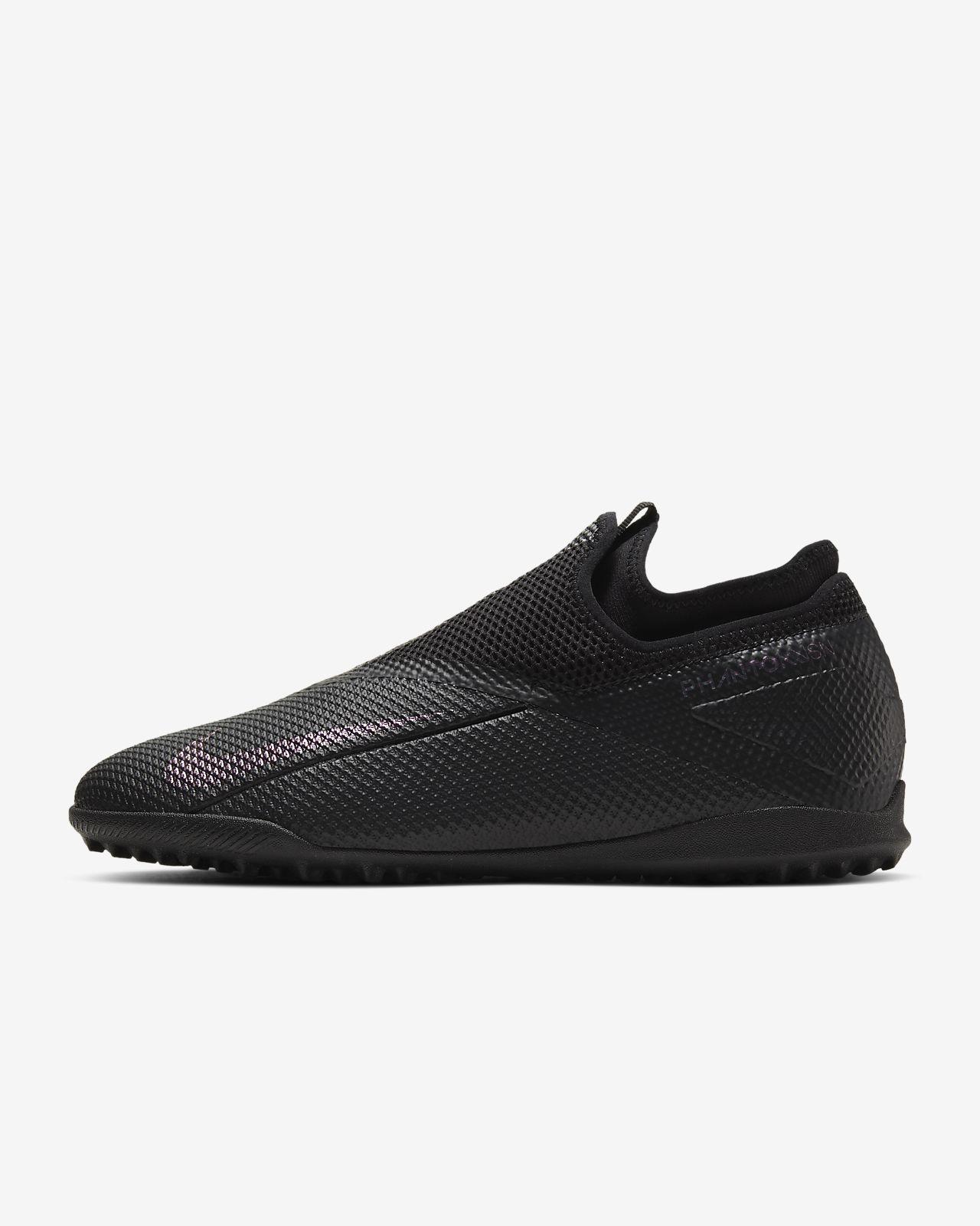 Nike Phantom Vision 2 Academy Dynamic Fit TF Artificial-Turf Soccer Shoe