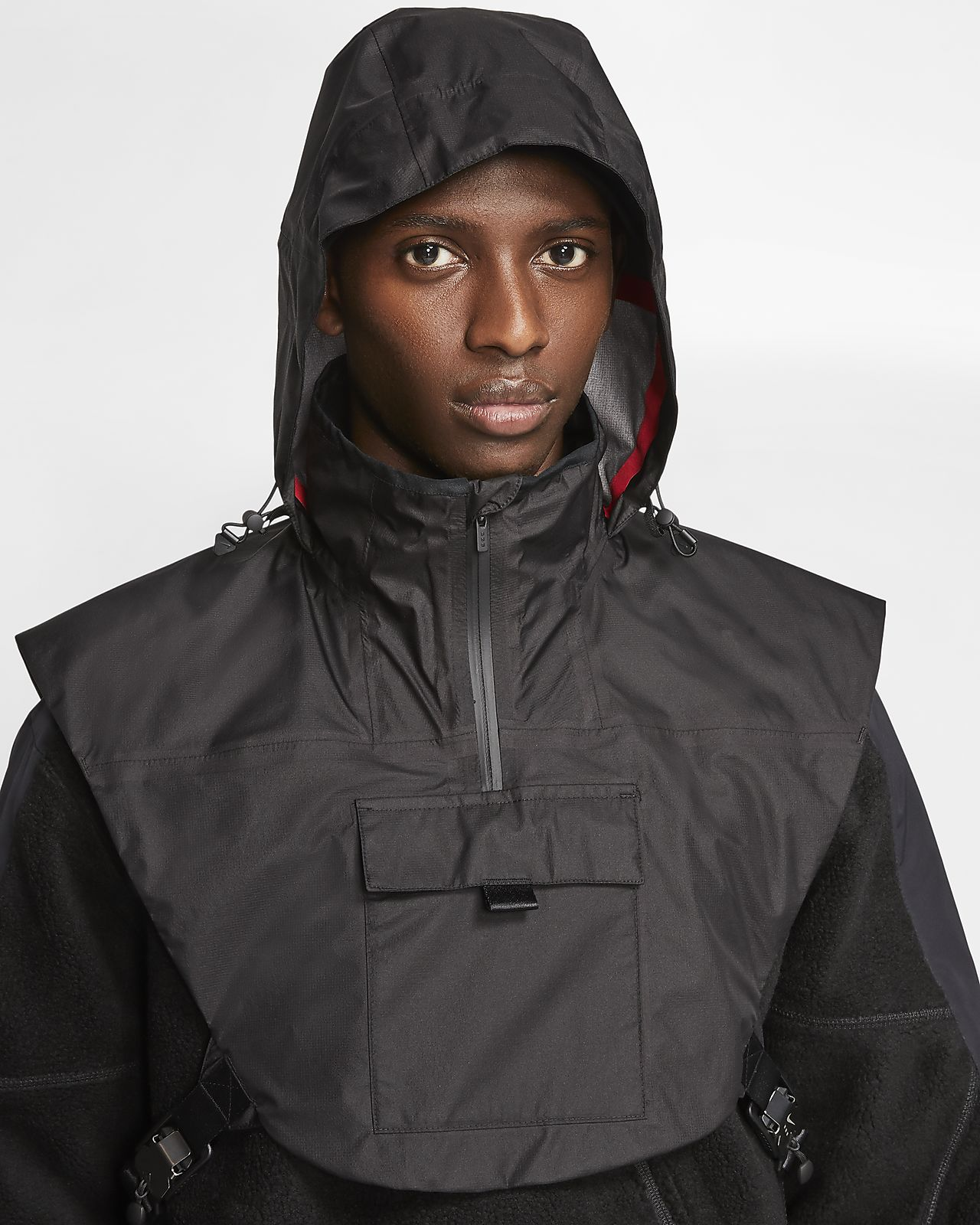 Nike x MMW Sherpa Jacket