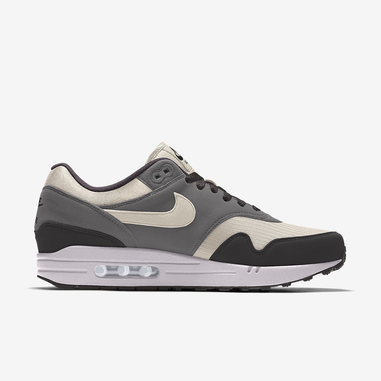 2nike air max 1 by you