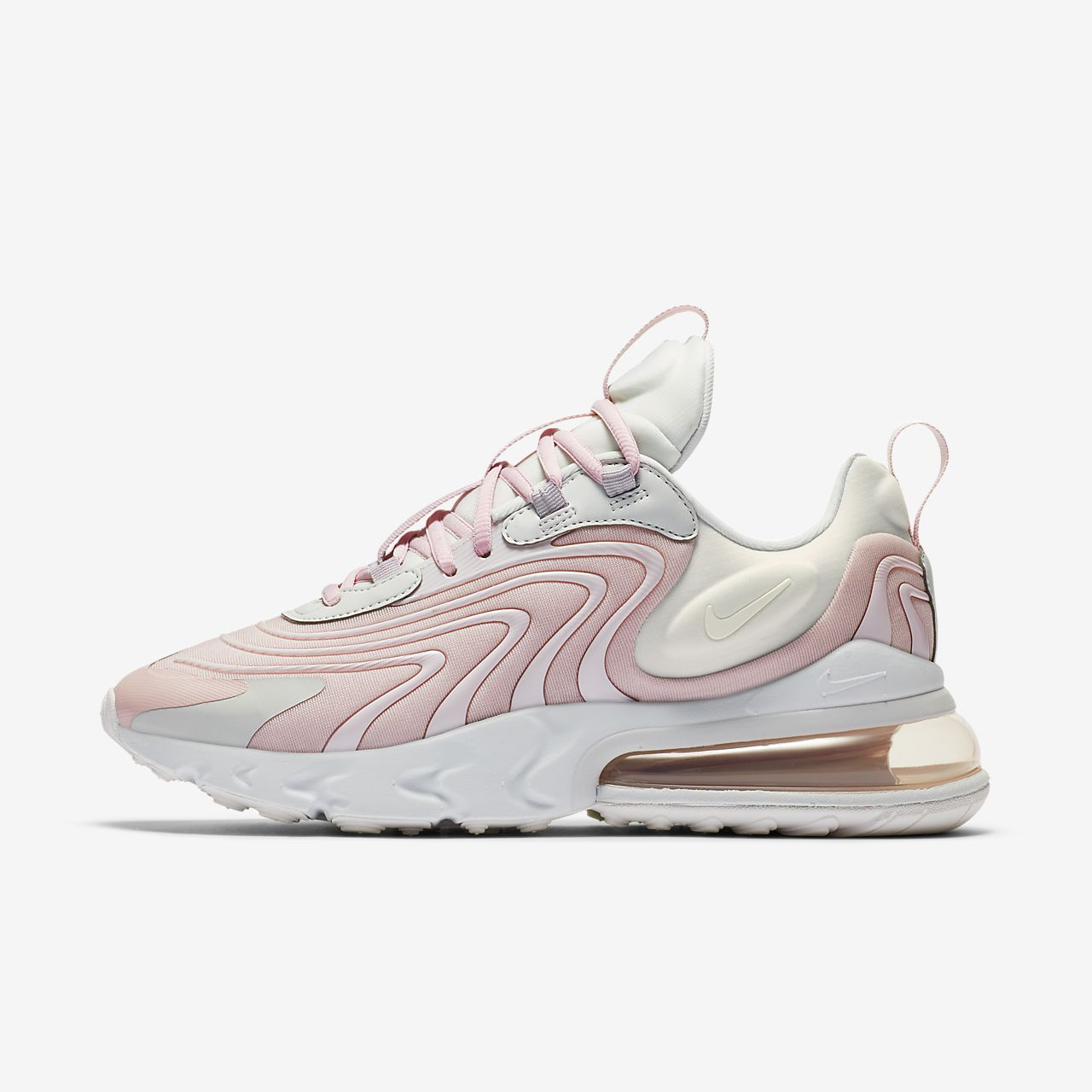 Chaussure Nike Air Max 270 React ENG pour Femme. Nike BE