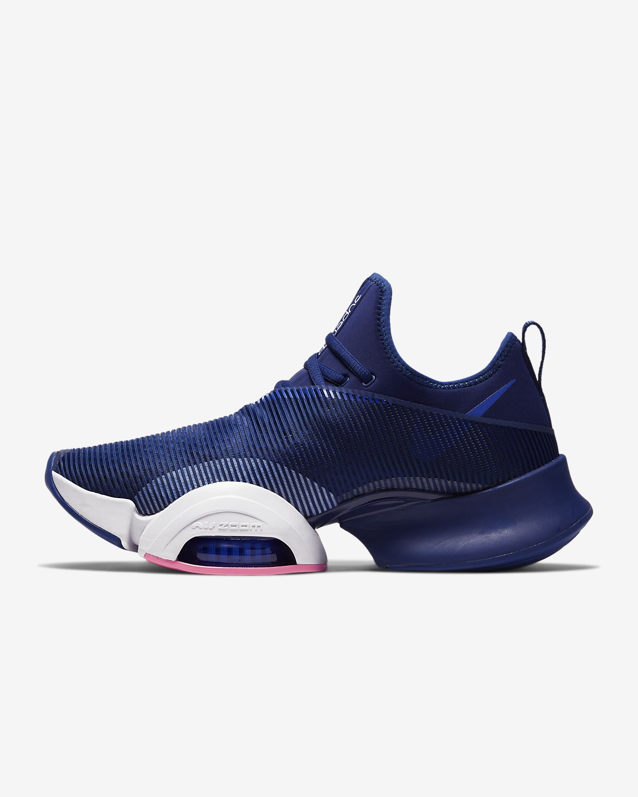 HIIT-sko Nike Air Zoom SuperRep för män