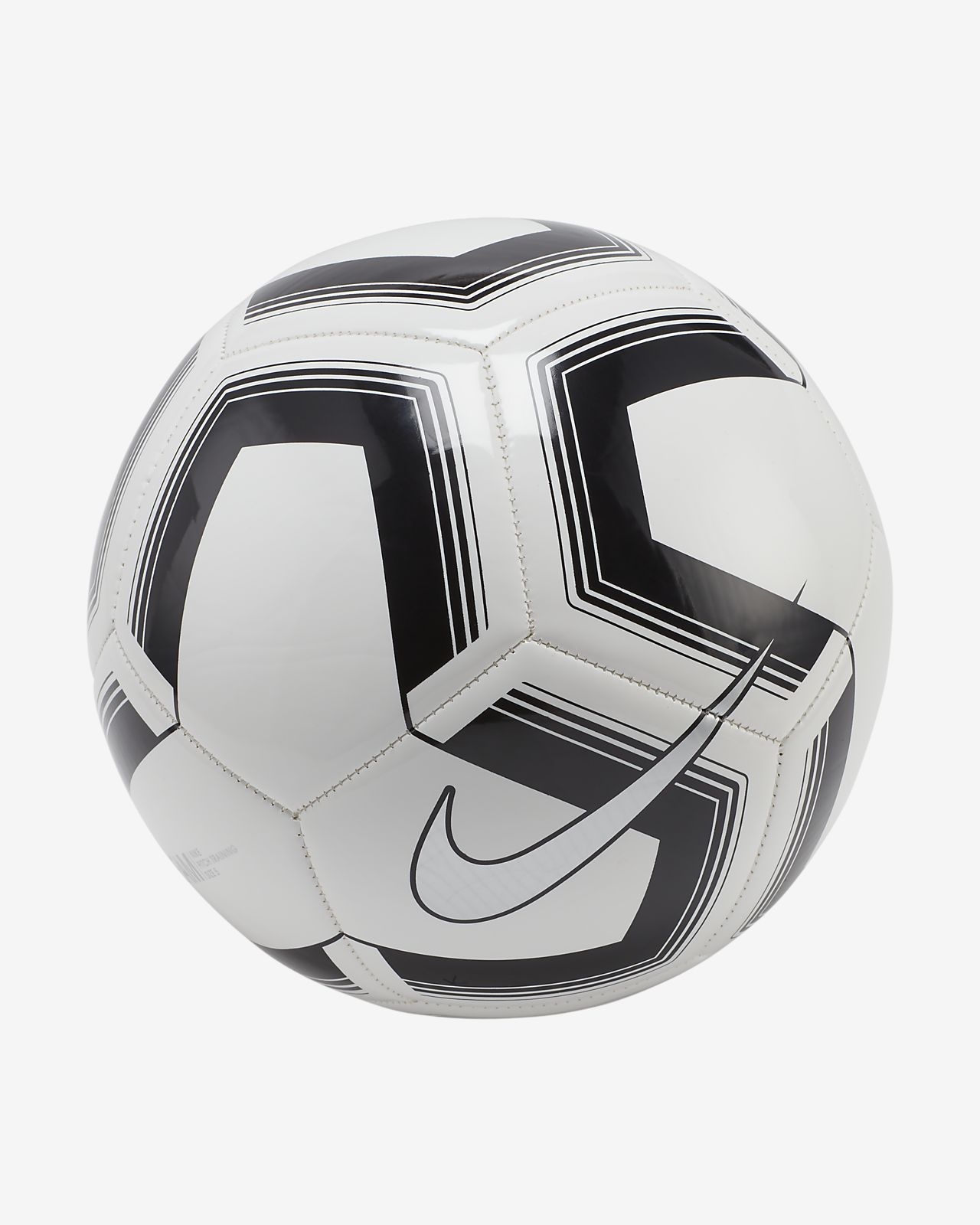 Ballon de football Nike Pitch Training