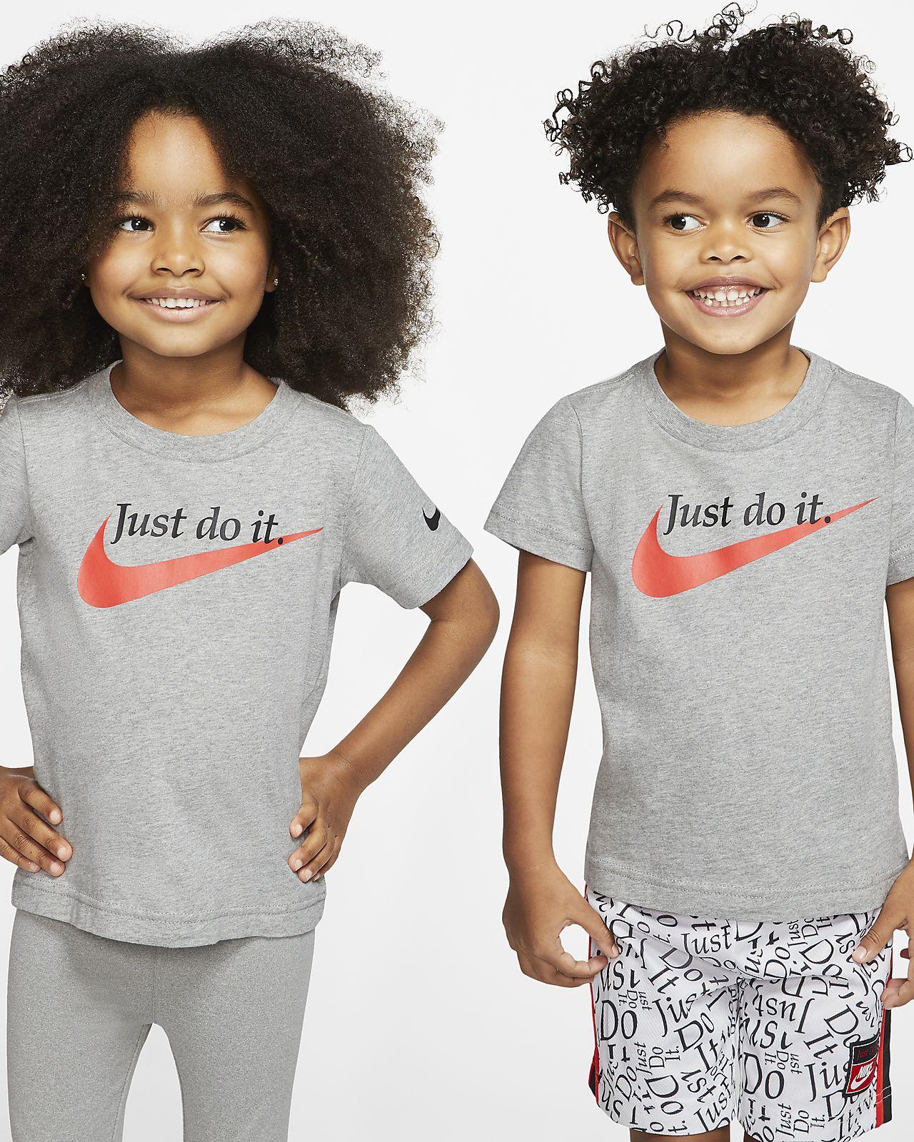 Nike Toddler Short-Sleeve JDI T-Shirt