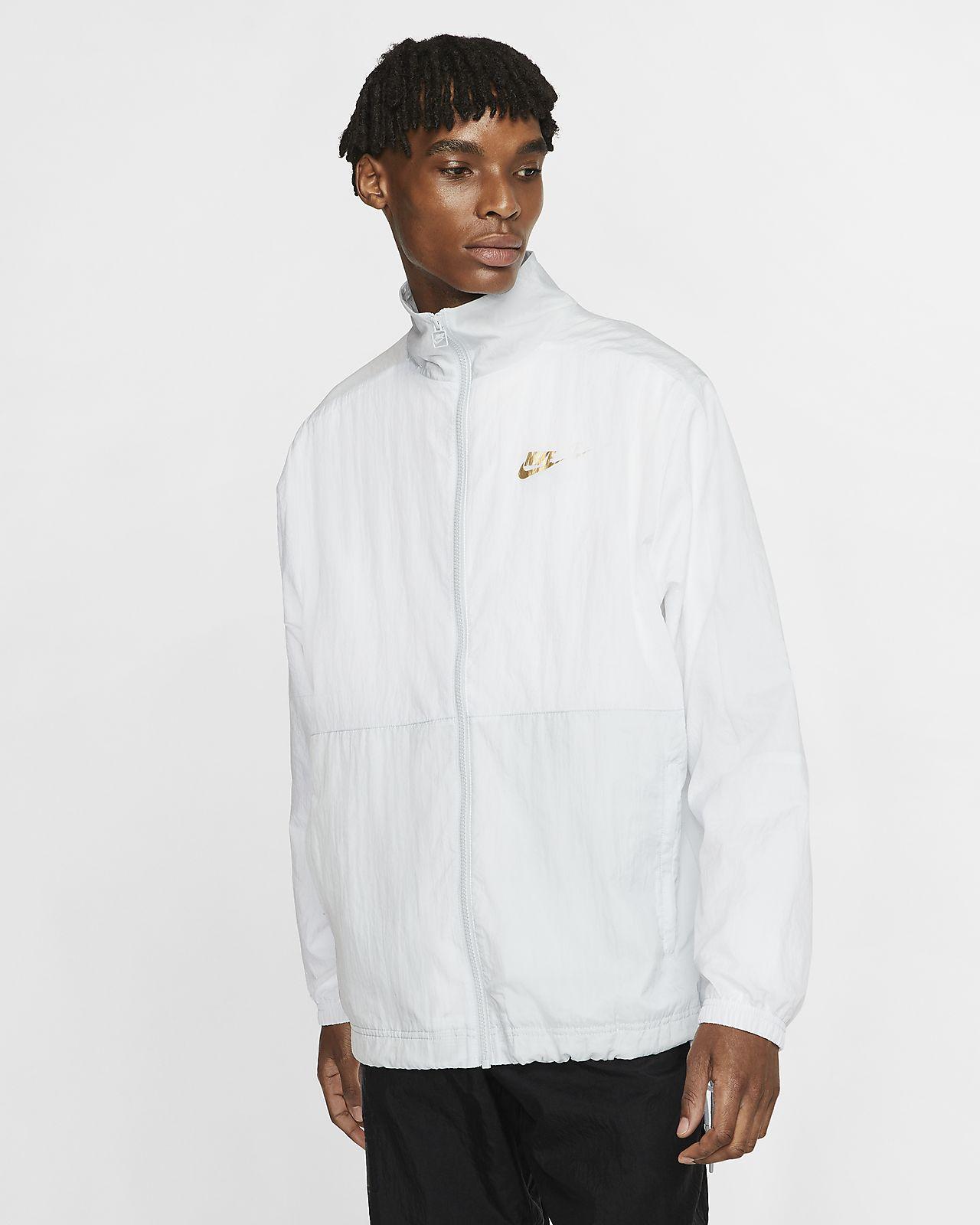 Tkaná bunda Nike Sportswear