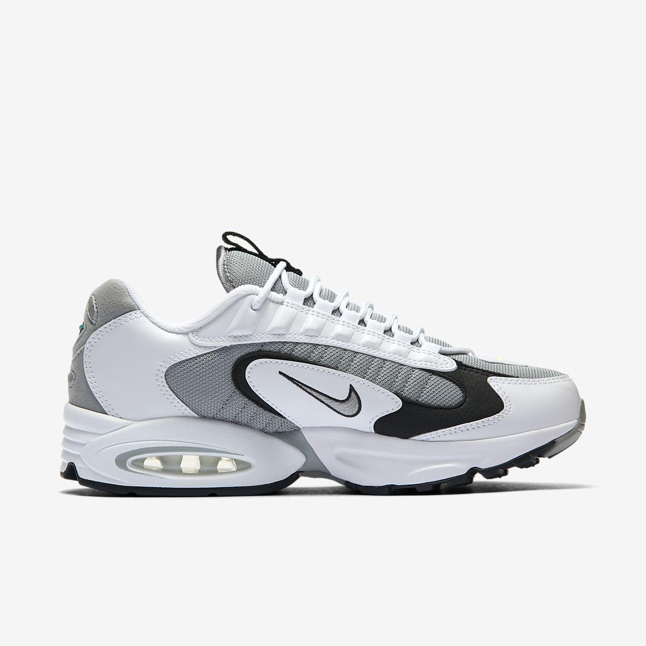 Nike bringer tilbage en 30 årig sko, og vi er så ind i det