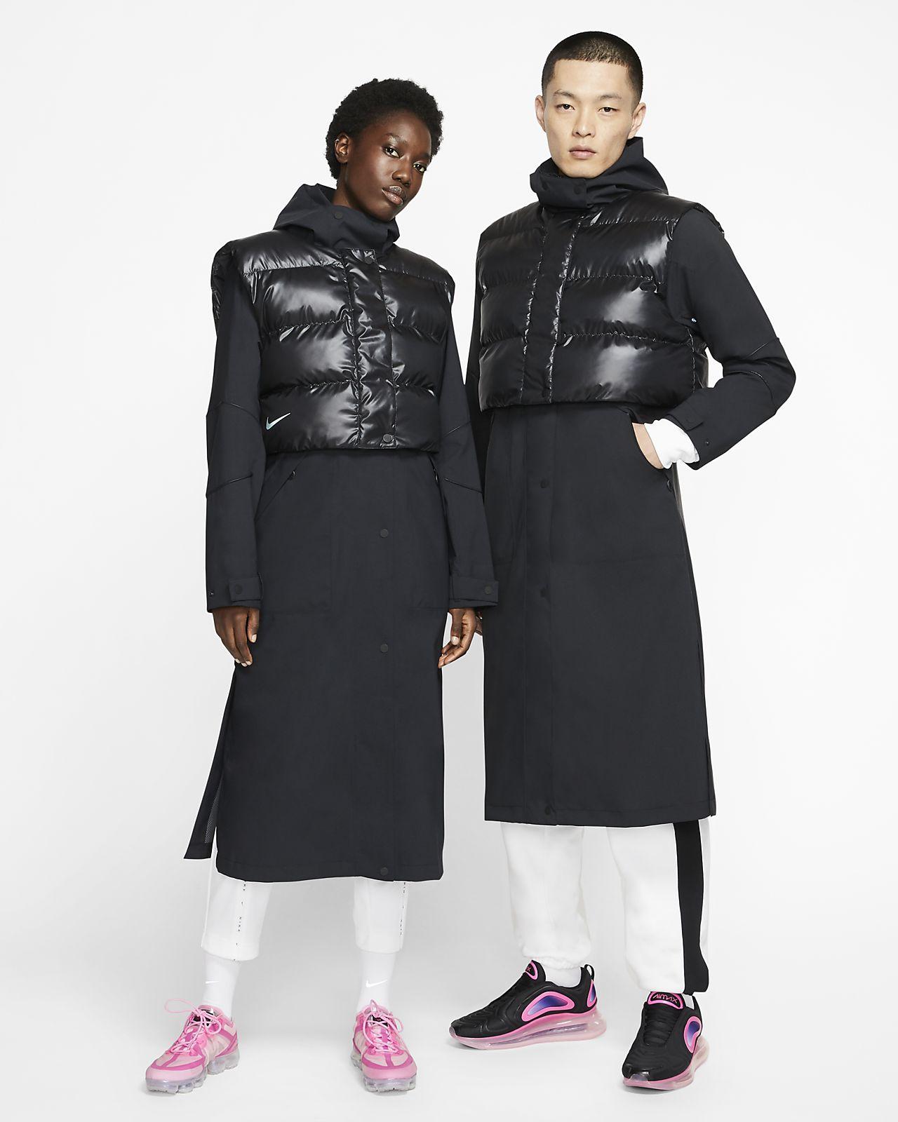 Nike Sportswear City Ready Women's Hooded Jacket