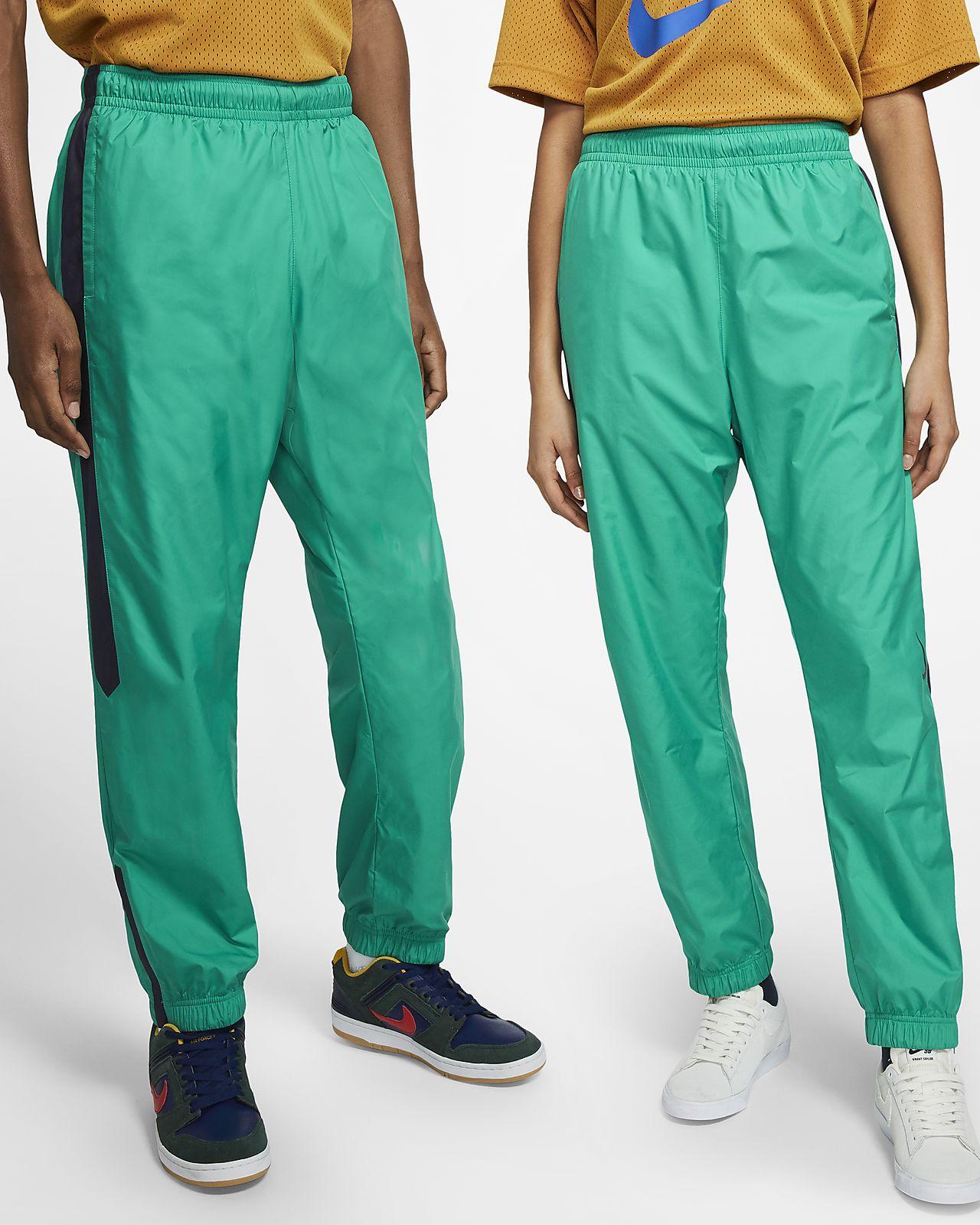 Παντελόνι φόρμας skateboarding με σήμα Swoosh Nike SB Shield