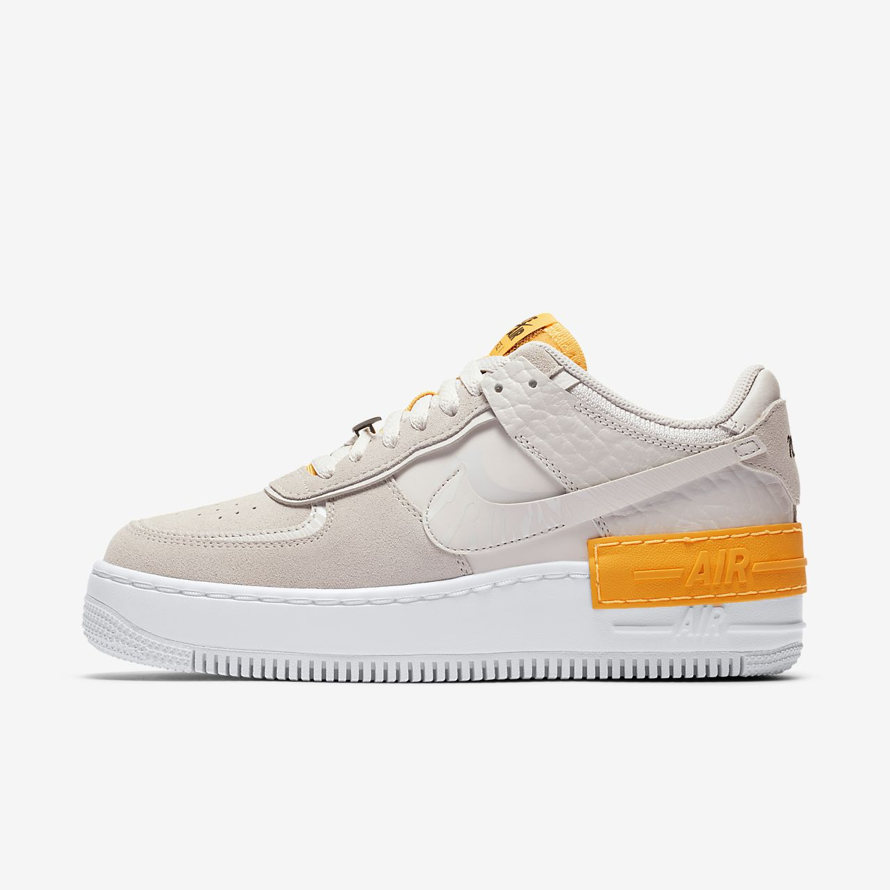 baskets nike air force 1 femme