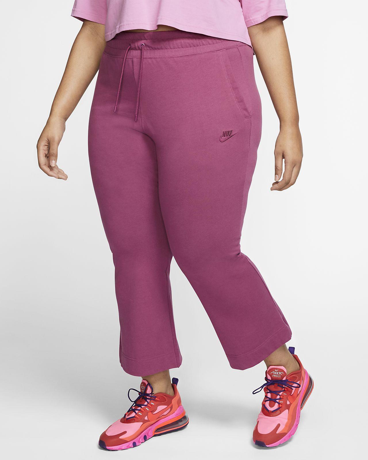 Nike Sportswear Jerseybroek voor dames (grote maten)