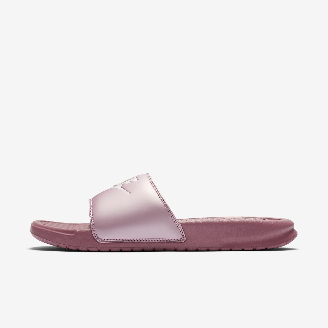Nike Benassi Damen Badeslipper