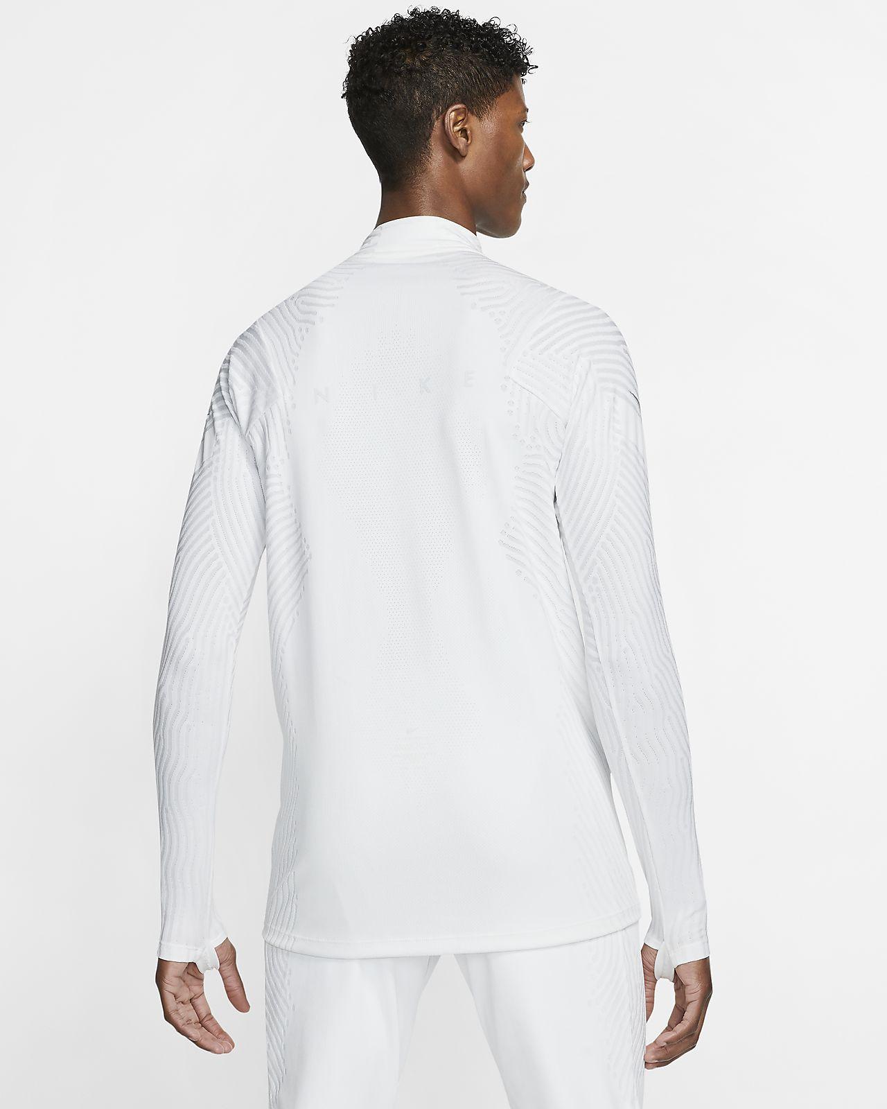 T Shirt Nike Vapor Knit Strike Dril Top CD0560 100