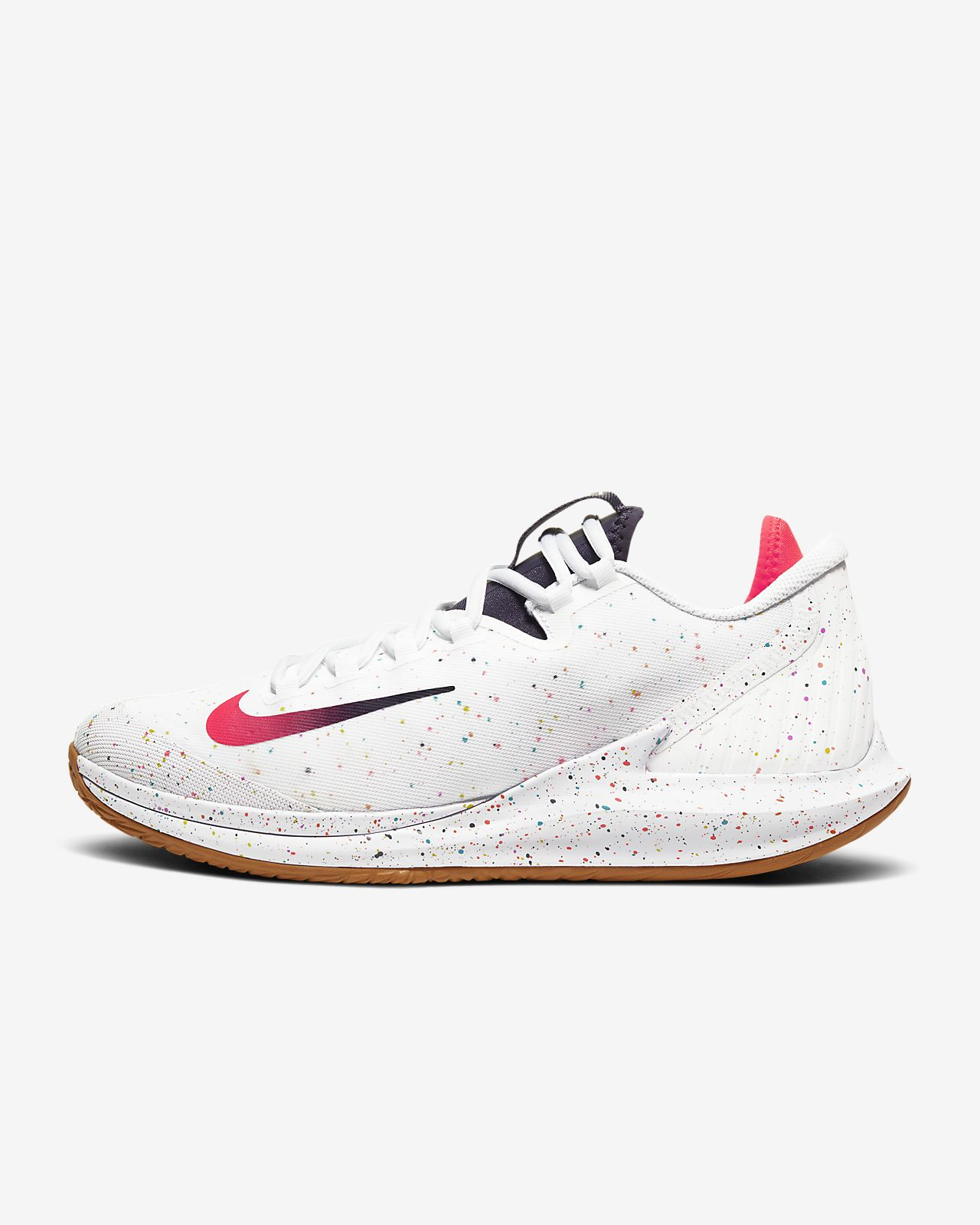 NikeCourt Air Zoom Zero HC 男子网球鞋
