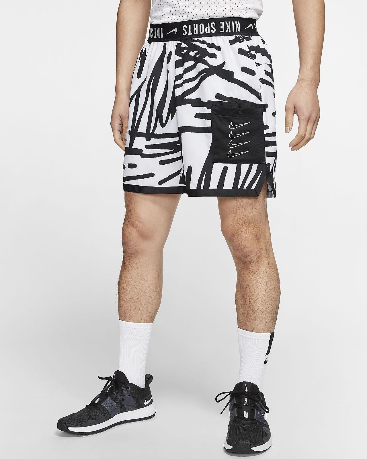 Nike 男款訓練短褲