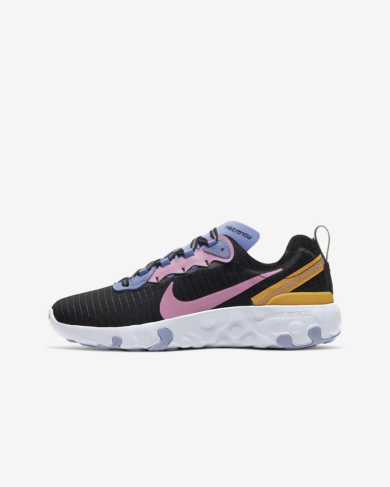 Nike Renew 55 PRM Schuh für ältere Kinder