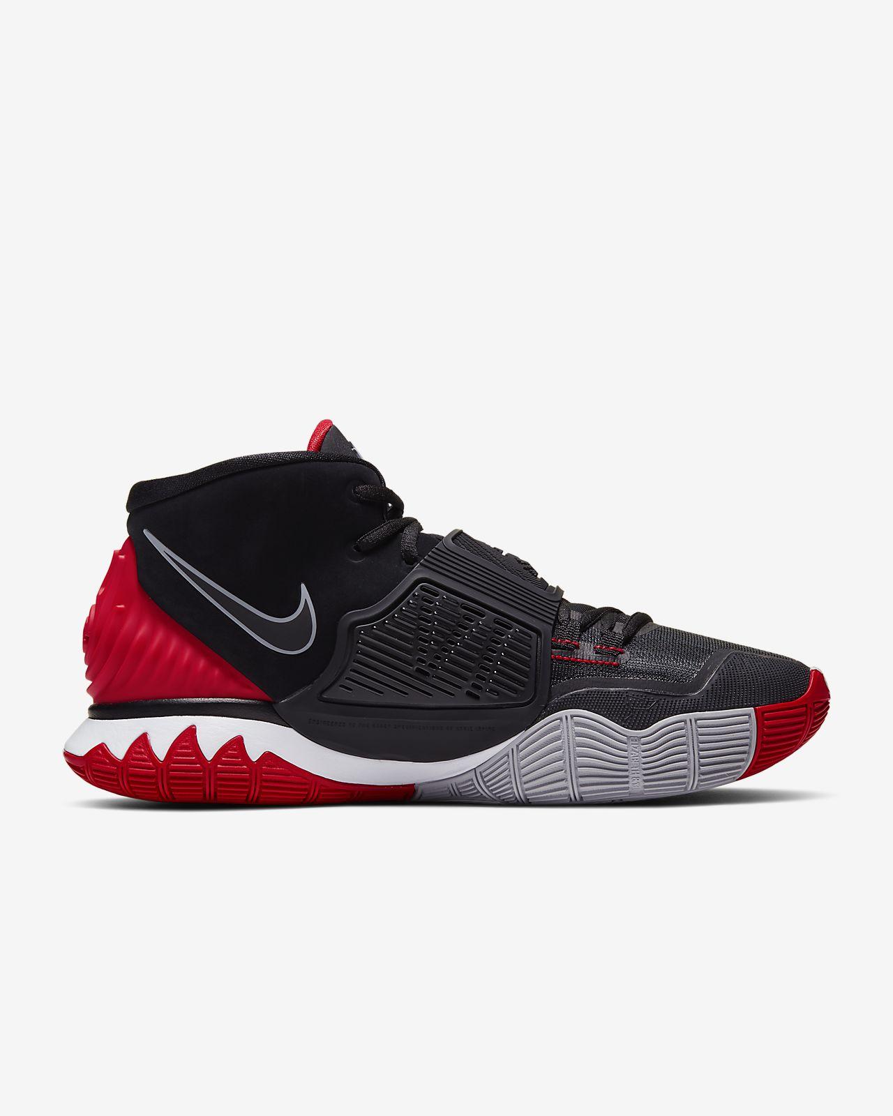 Chaussure de basketball Kyrie 6. Nike CA