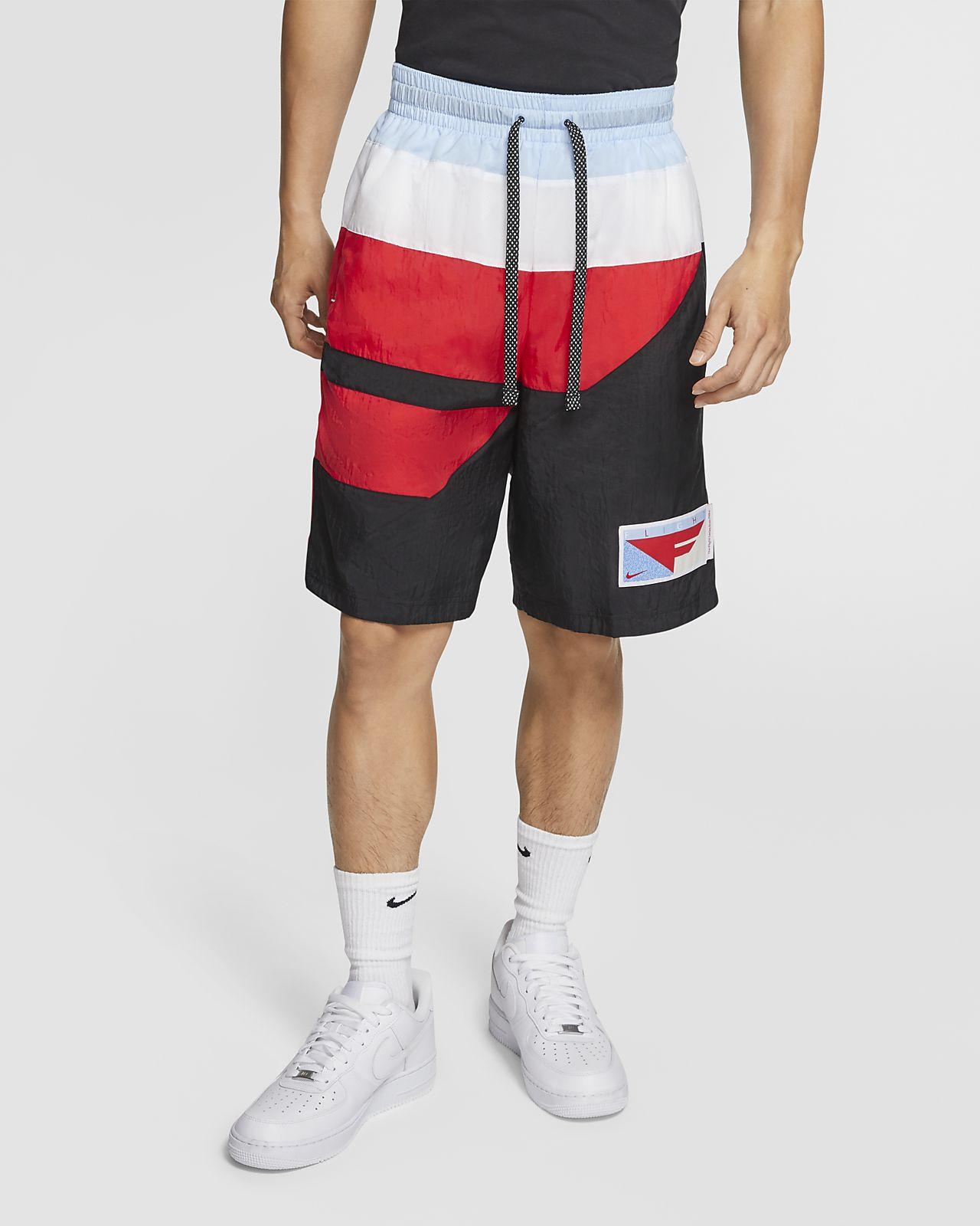 Short de basketball Nike Flight pour Homme