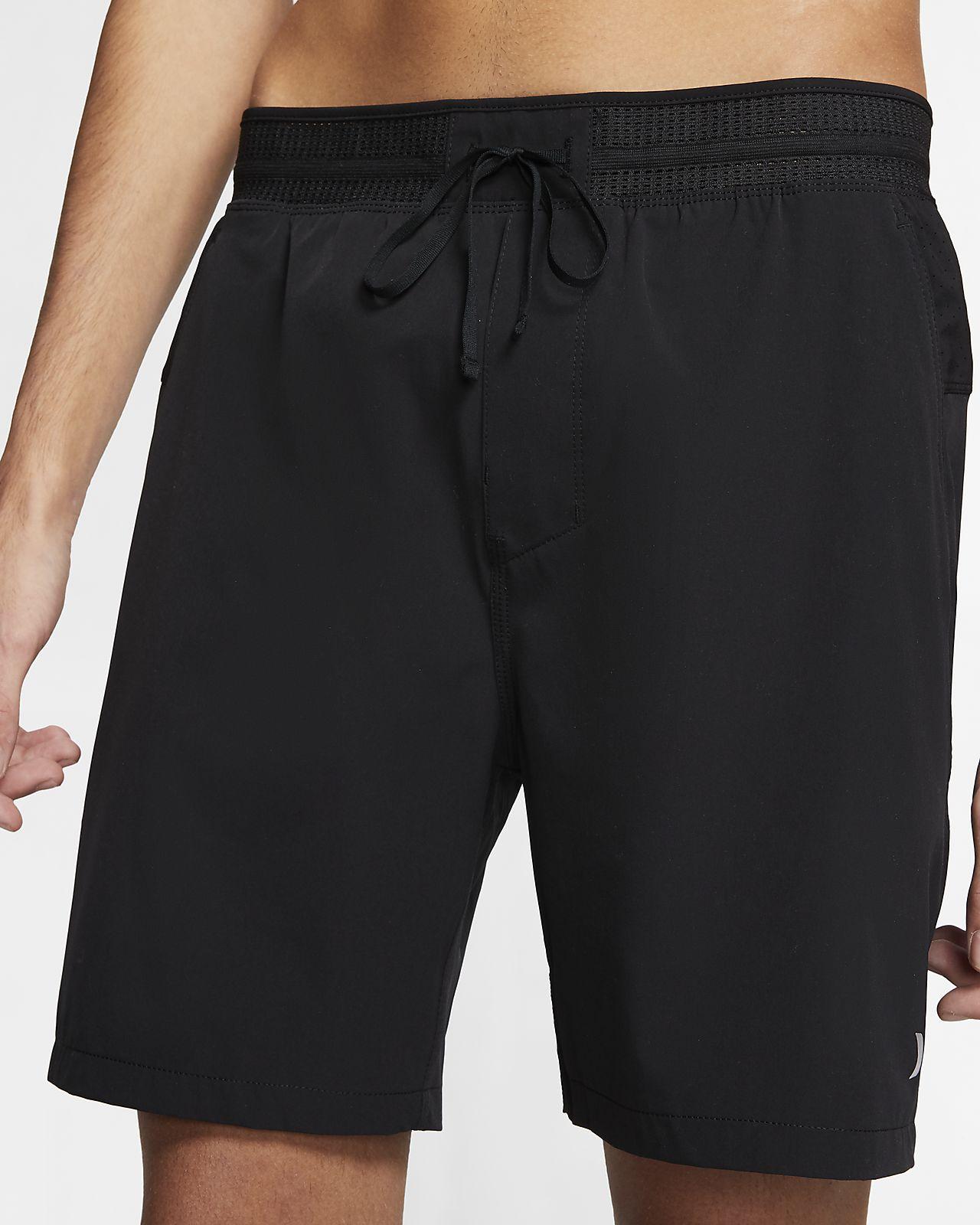 "Shorts 18"" Hurley Phantom Alpha - Uomo"