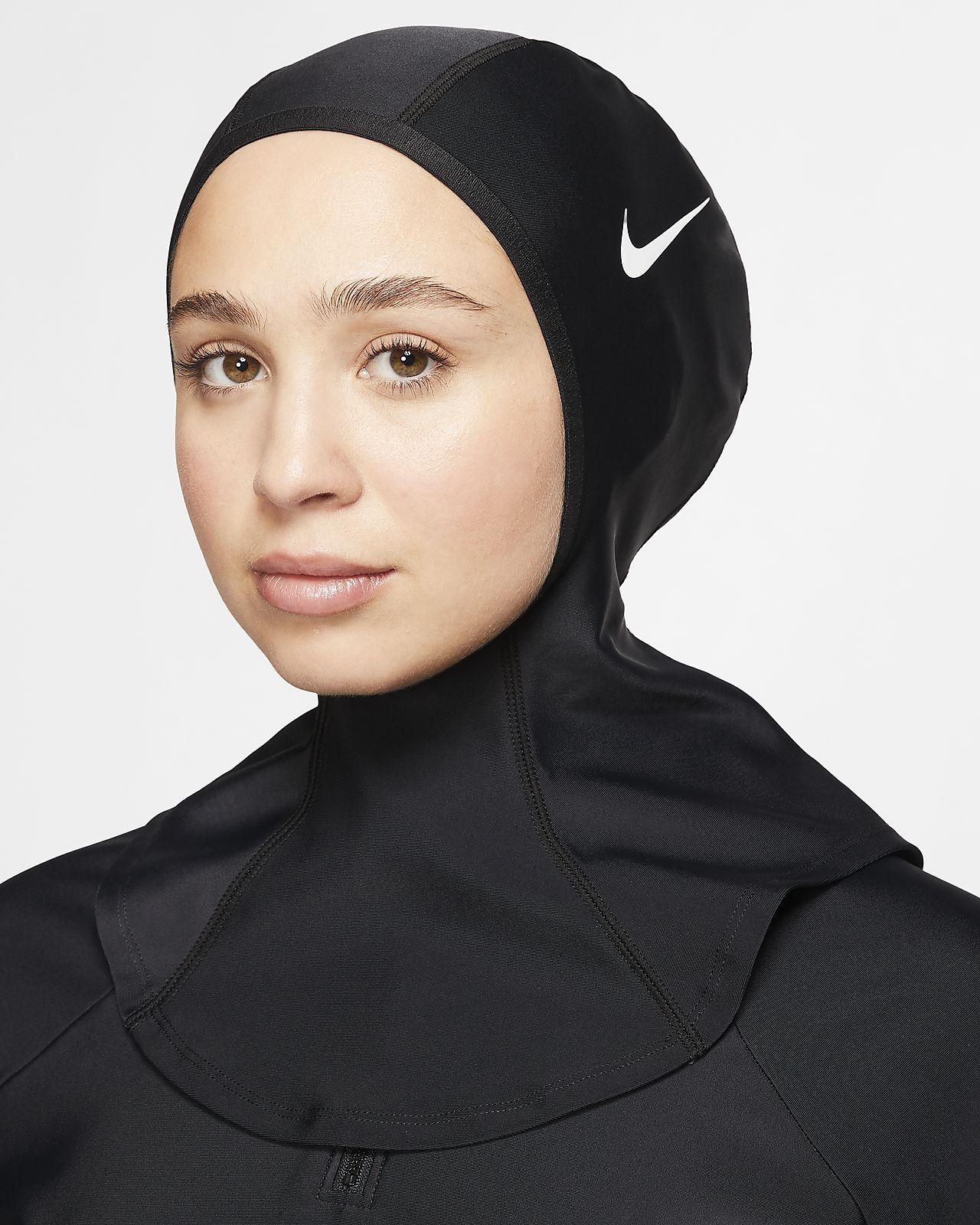 Nike Victory 女款游泳頭巾