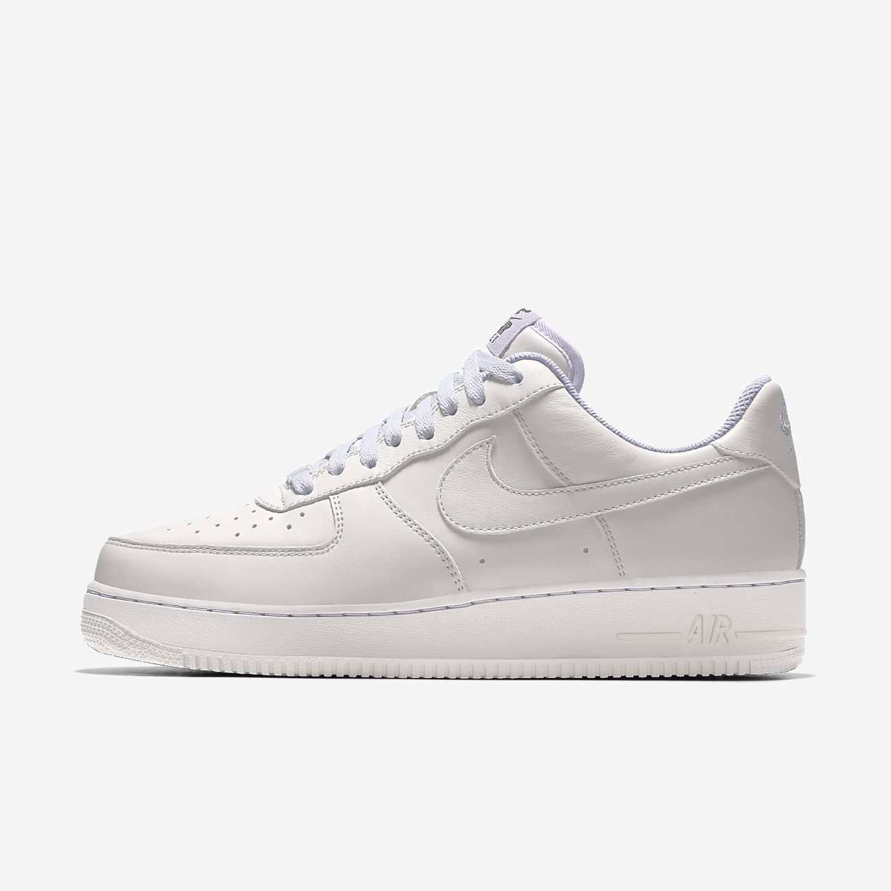 Femme Air You Chaussure 1 By Low pour Nike personnalisable