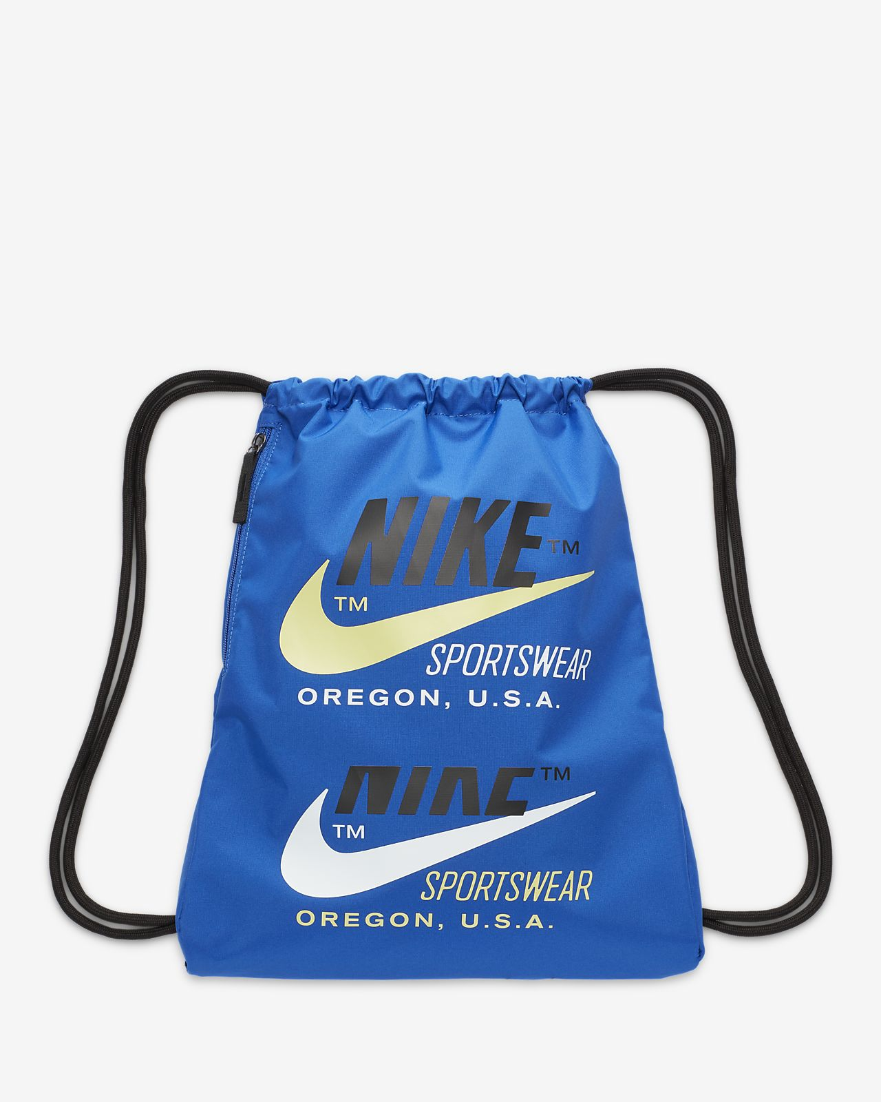 Nike Heritage 2.0 Graphic Gym Sack