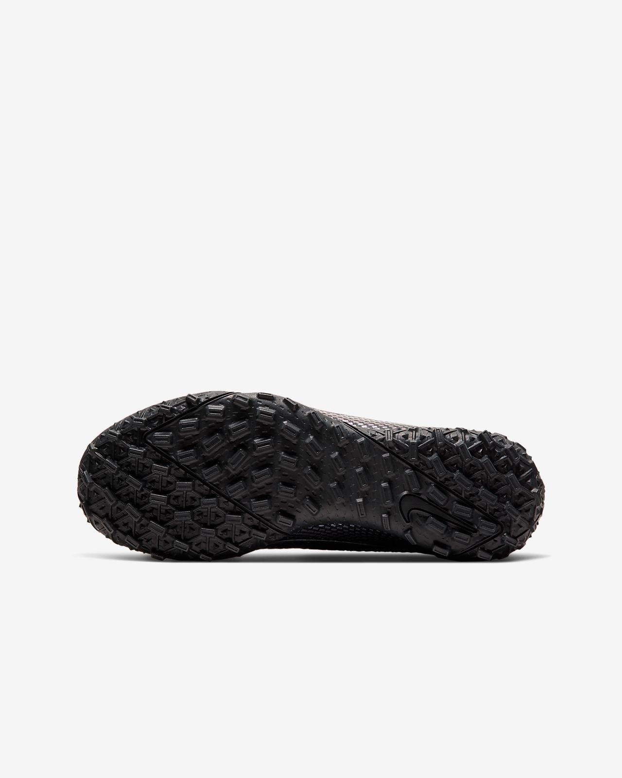 Chaussure de football pour surface synthétique Nike Jr. Mercurial Superfly 7 Academy TF pour Jeune enfantEnfant plus âgé