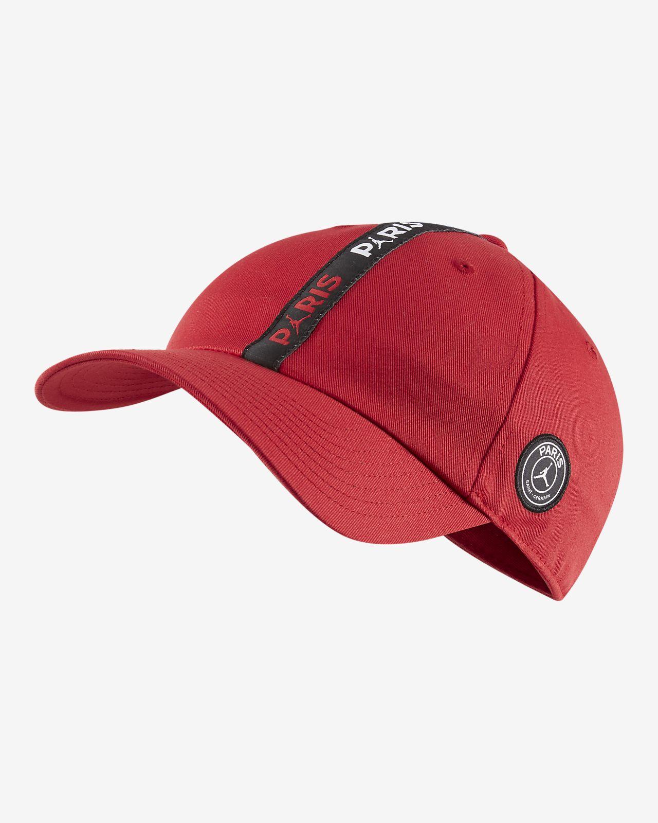 Nike Jordan Paris St Germain Youth Adjustable Hat Cap
