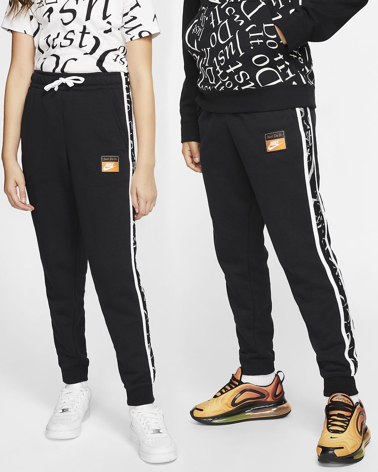 pantalon nike just do it homme