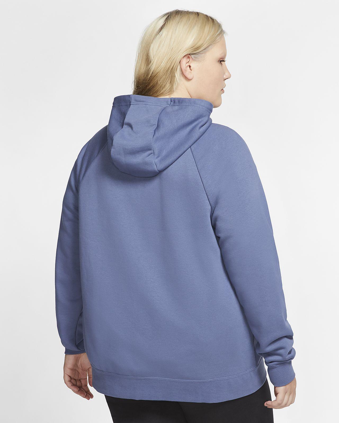 Nike Damen Sportswear Full Zip Hoody