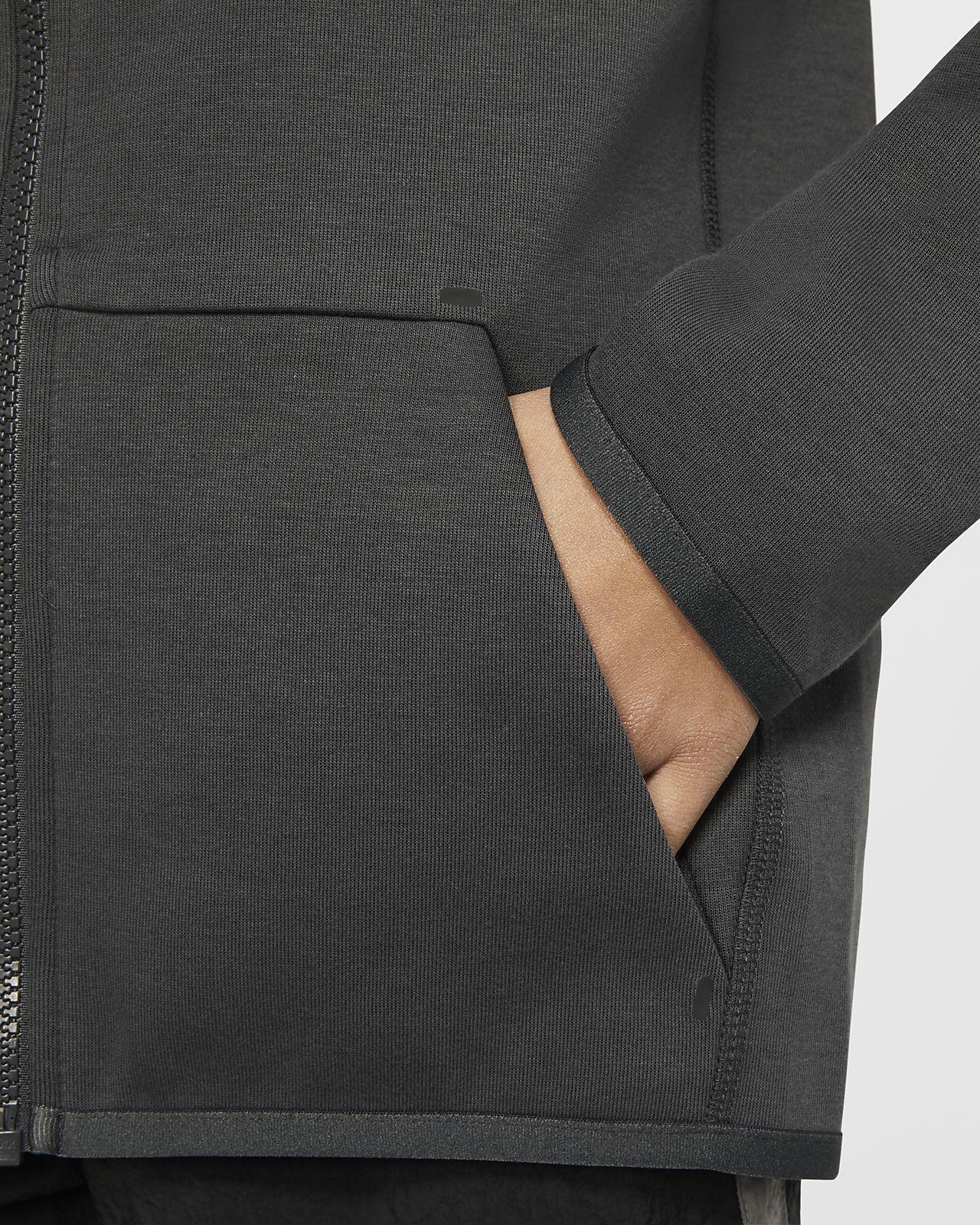 Chelsea Fc Tech Fleece Essentials Sudadera Con Capucha Y