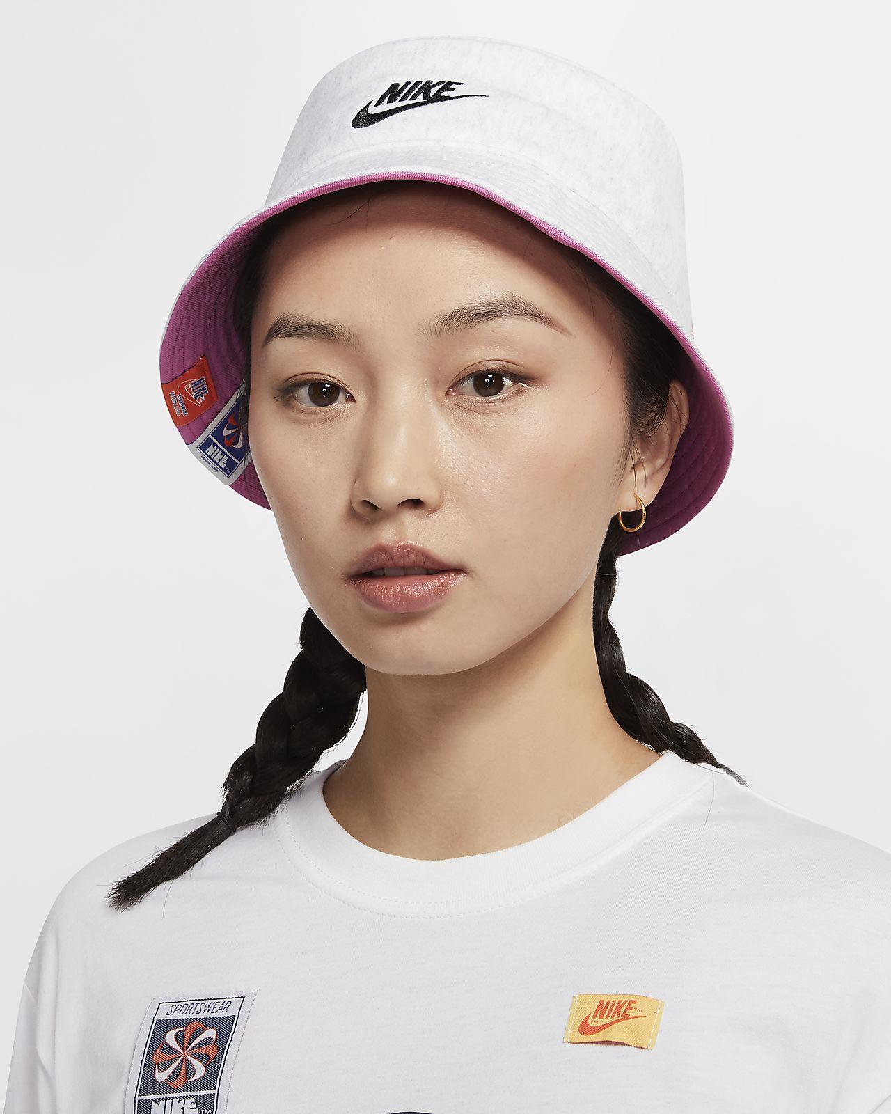 Nike Sportswear 女子渔夫运动帽