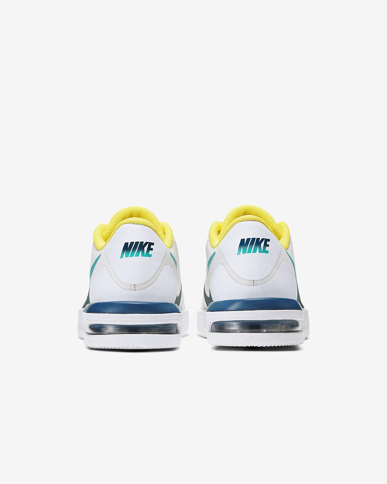 NikeCourt Air Max Vapor Wing MS Damen Tennisschuh