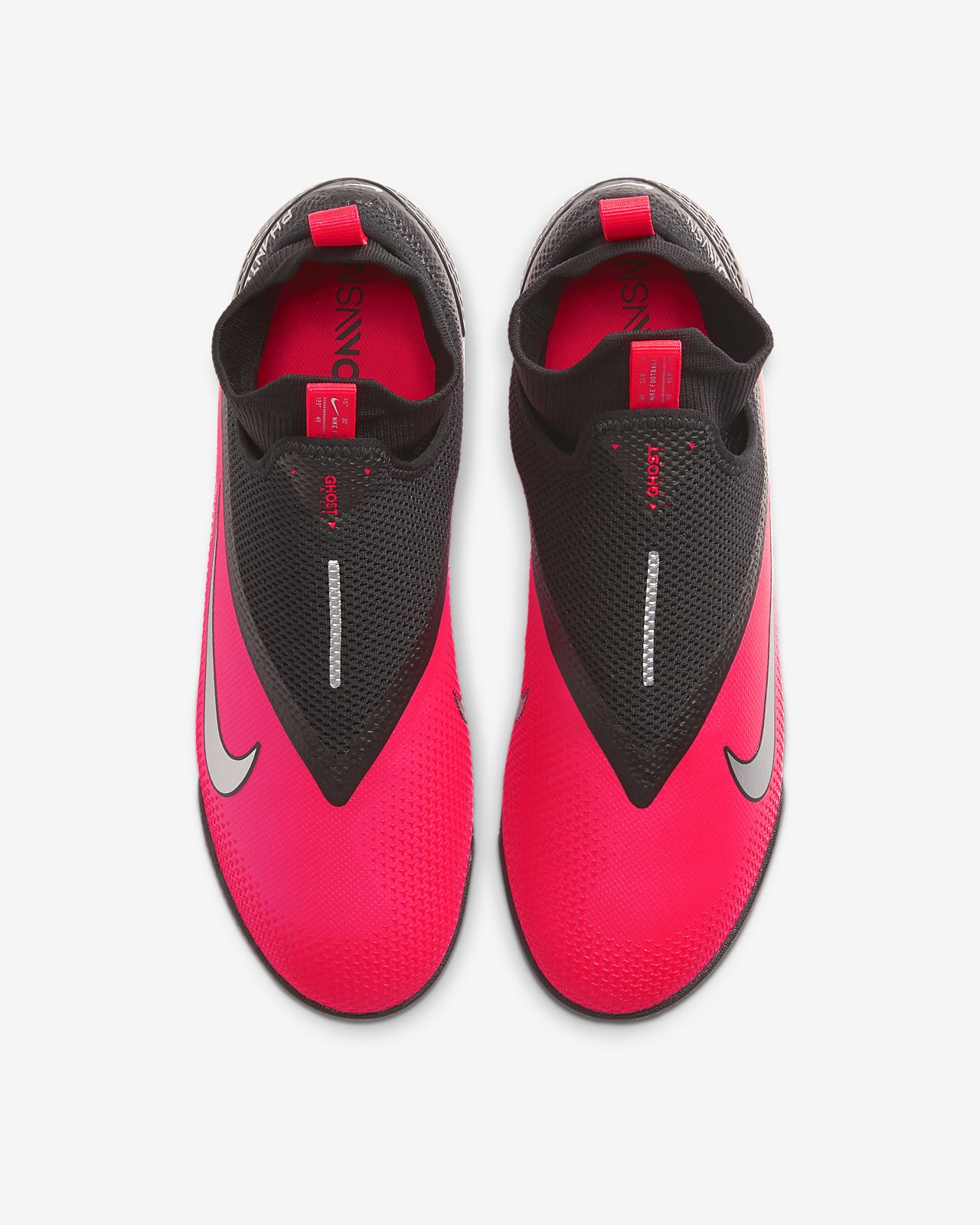 Scarpa da calcio per erba artificialesintetica Nike React Phantom Vision 2 Pro Dynamic Fit TF