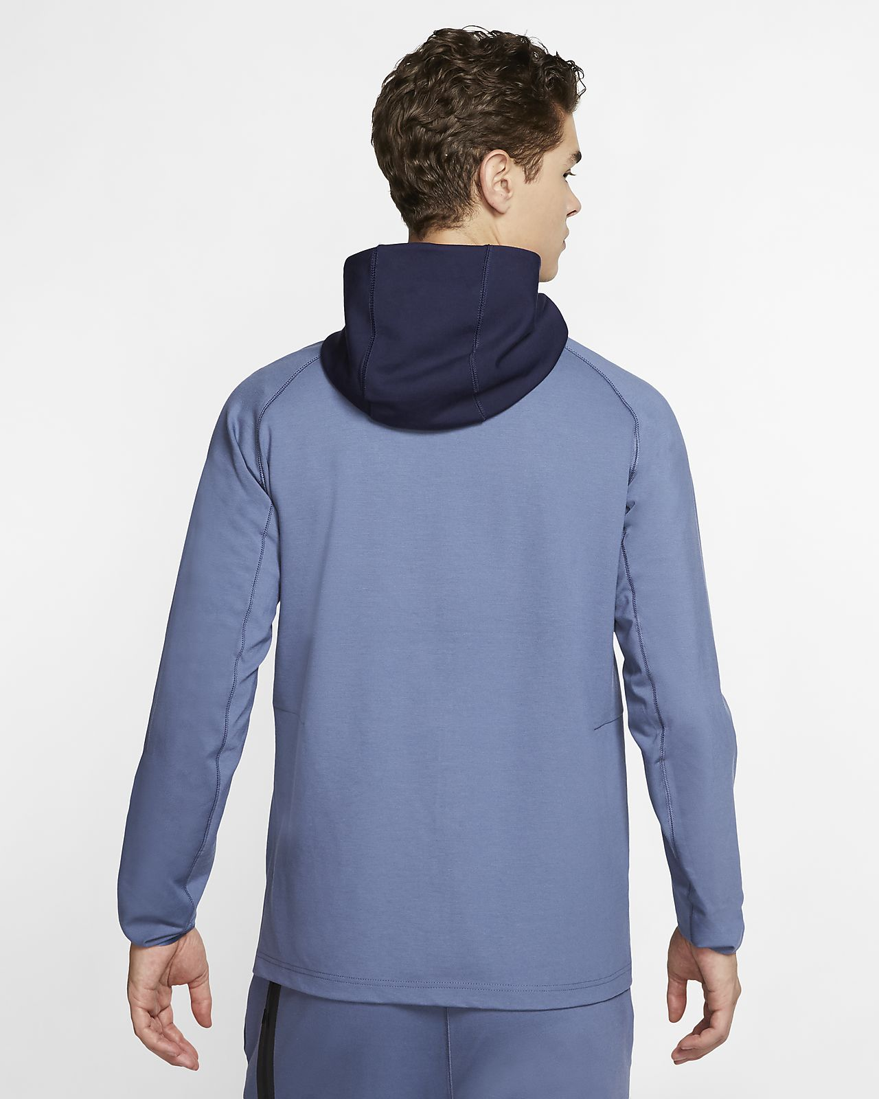 Nike Sportswear Men's Full Zip Hoodie