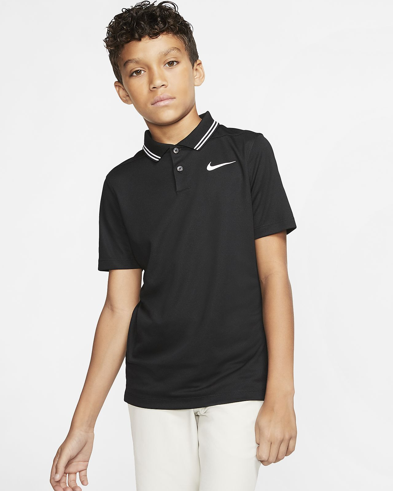 Nike Dri-FIT Victory Polo de golf - Nen