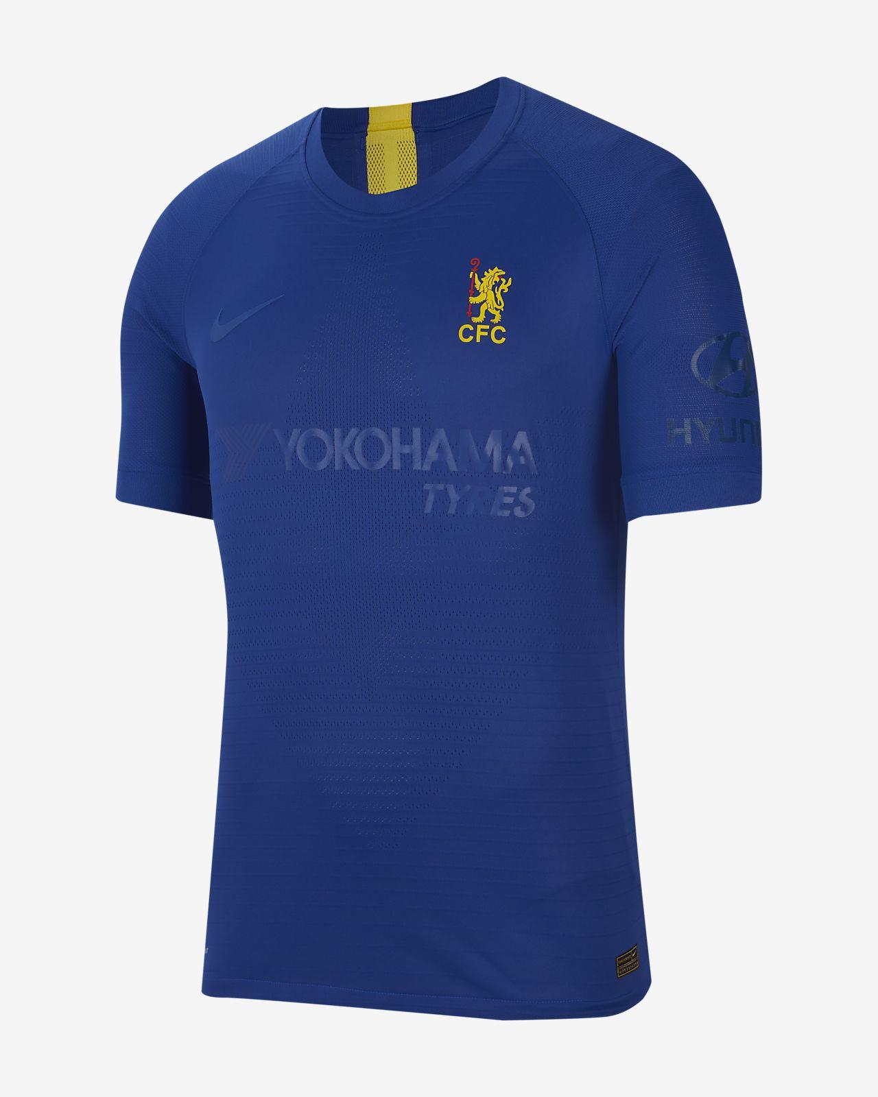 Fotbollströja Chelsea FC Vapor Match Cup för män