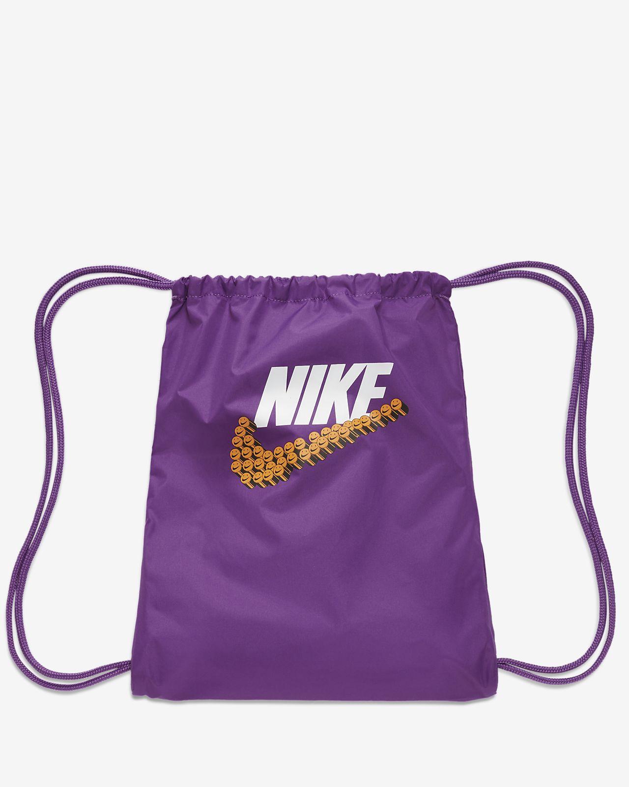 Nike Graphic Saco de gimnasia - Niño/a