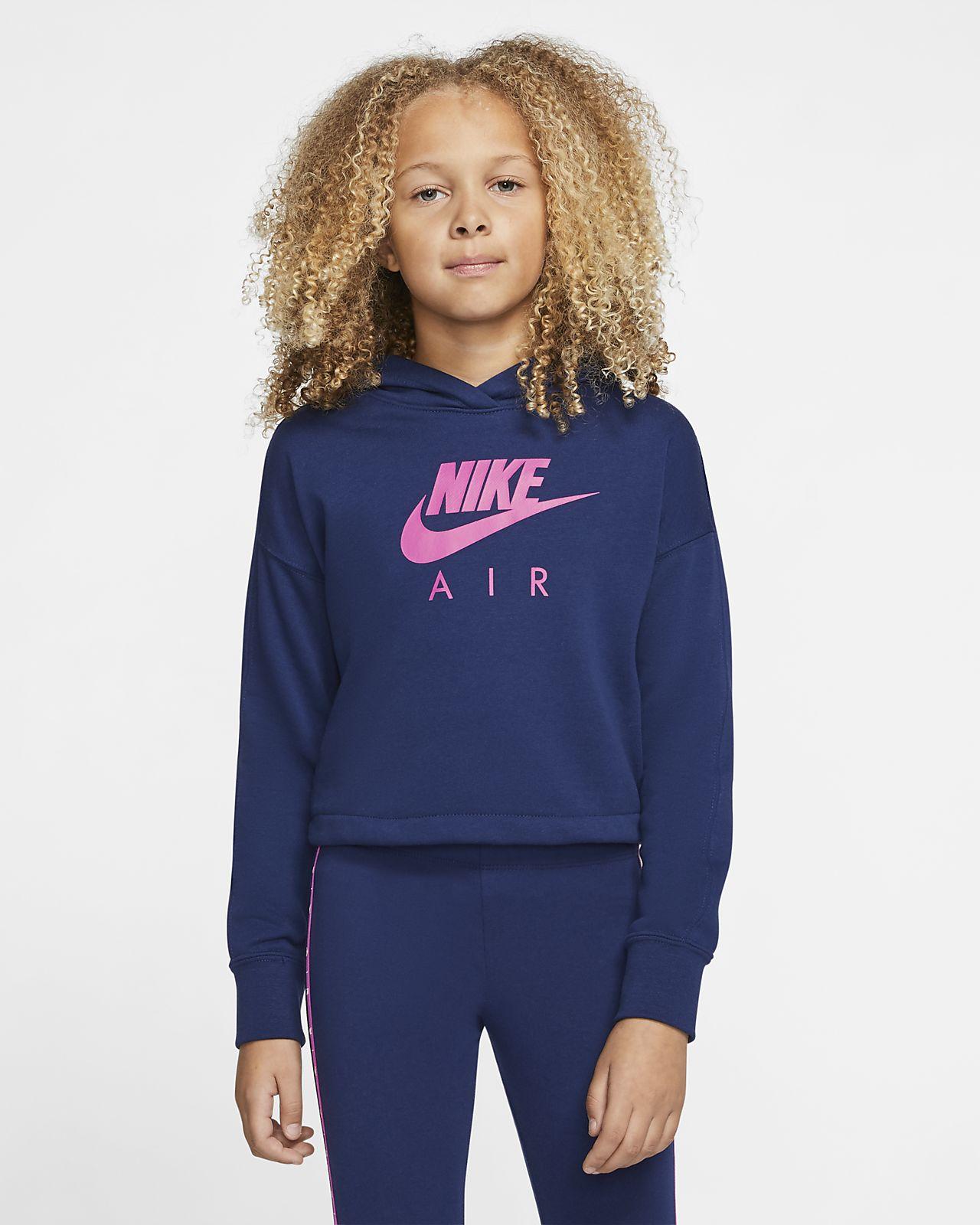 Nike Damen Jacke Women'Windfly Pants L Rosa Club Pink