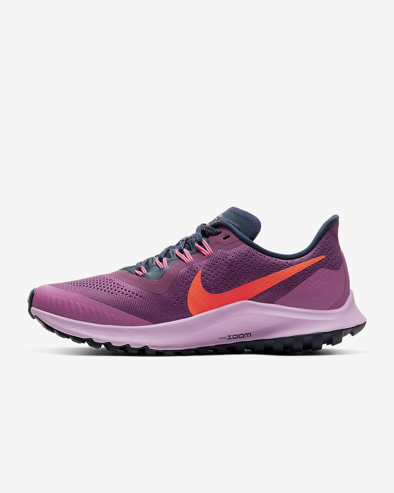 Nike Air Zoom Pegasus 36 trail per donna scarpe da corsa FA19