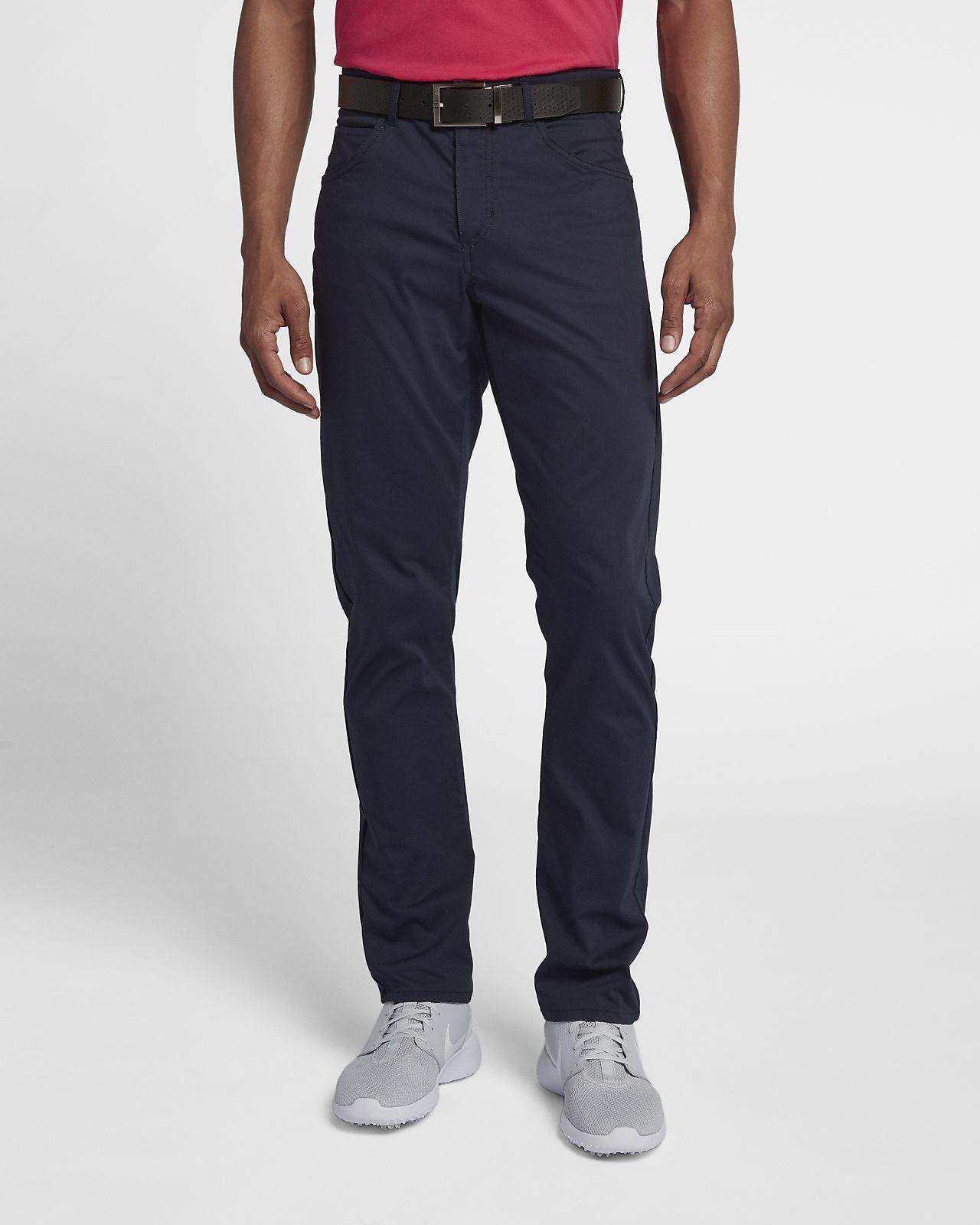 Nike Flex Men's Slim Fit 5 Pocket Golf Pants