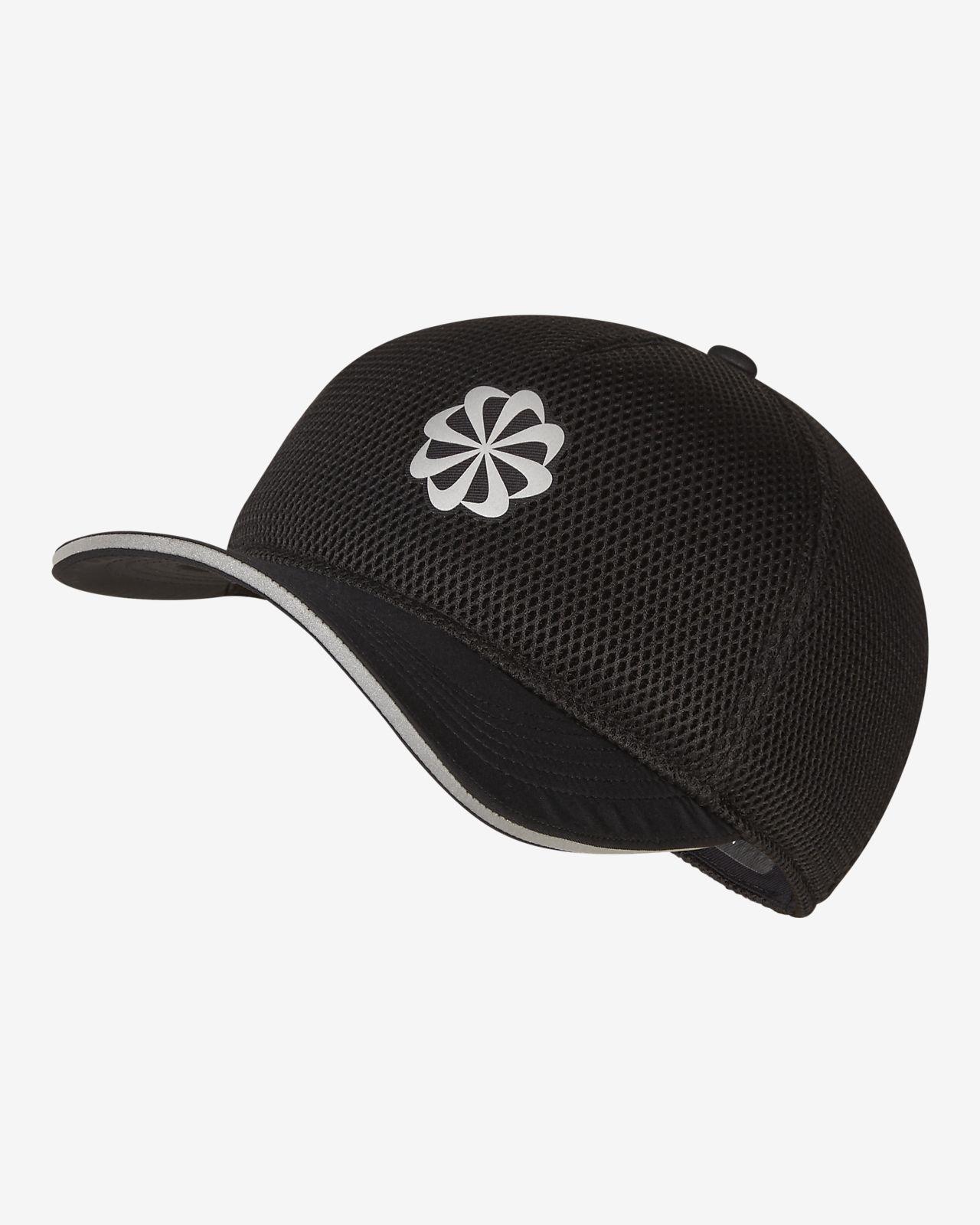 Nike Aerobill Classic99 跑步專用帽