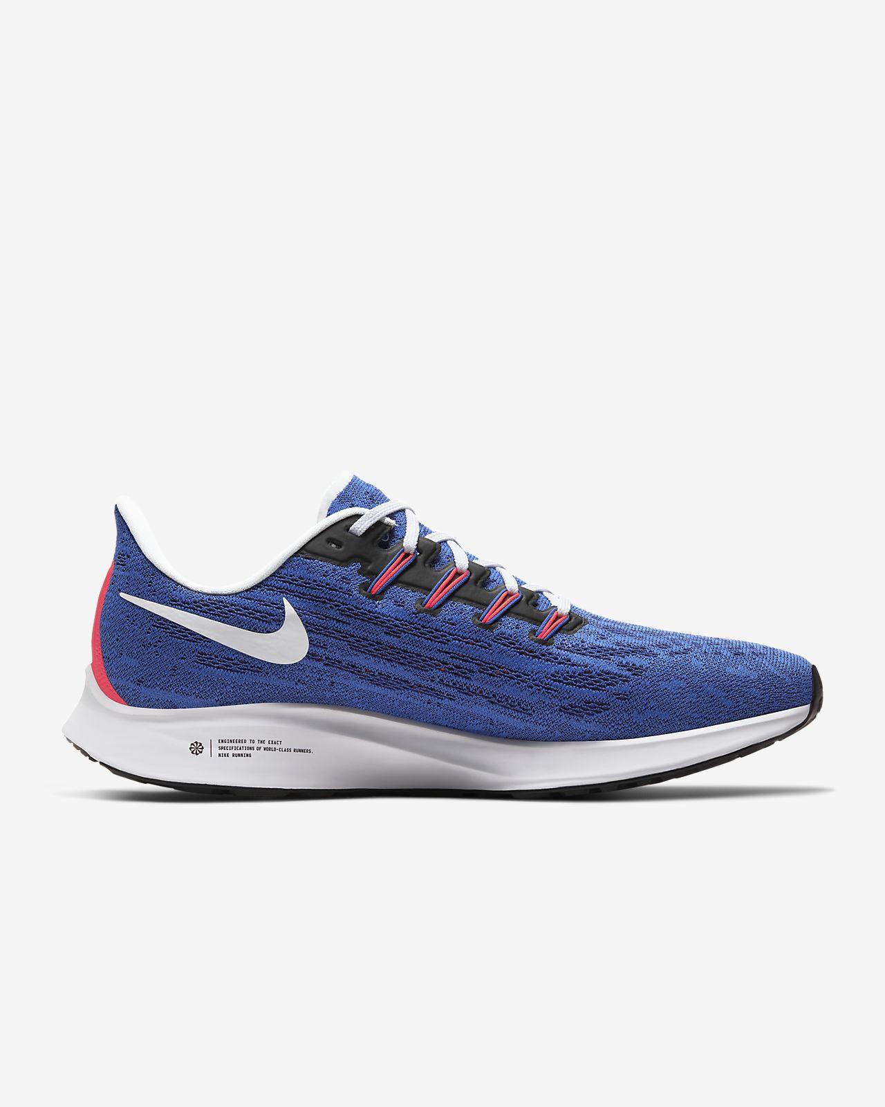 ampia selezione design popolare prezzo ridotto Nike Air Zoom Pegasus 36 Miami Men's Running Shoe. Nike.com