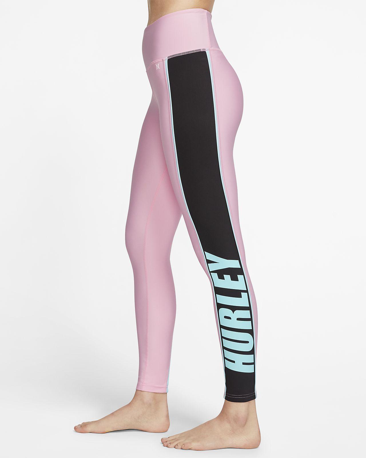 leggings sportivi donna nike