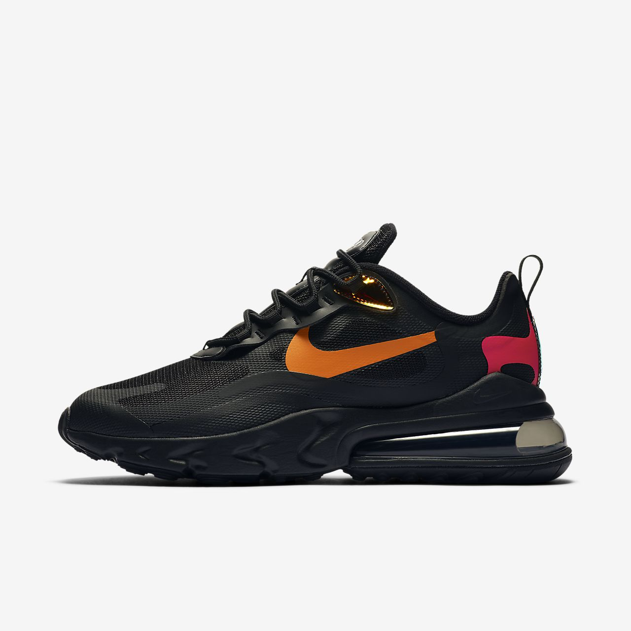 Nike Air Max 270 React sko til mænd