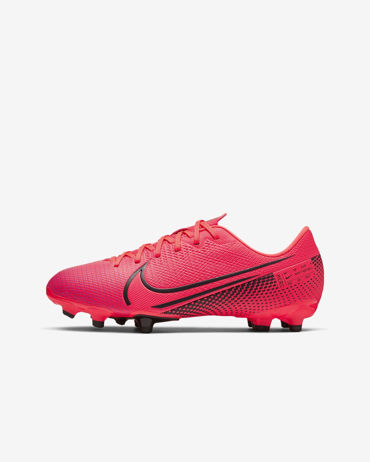 Chaussures de football & crampons Nike enfant Acheter en
