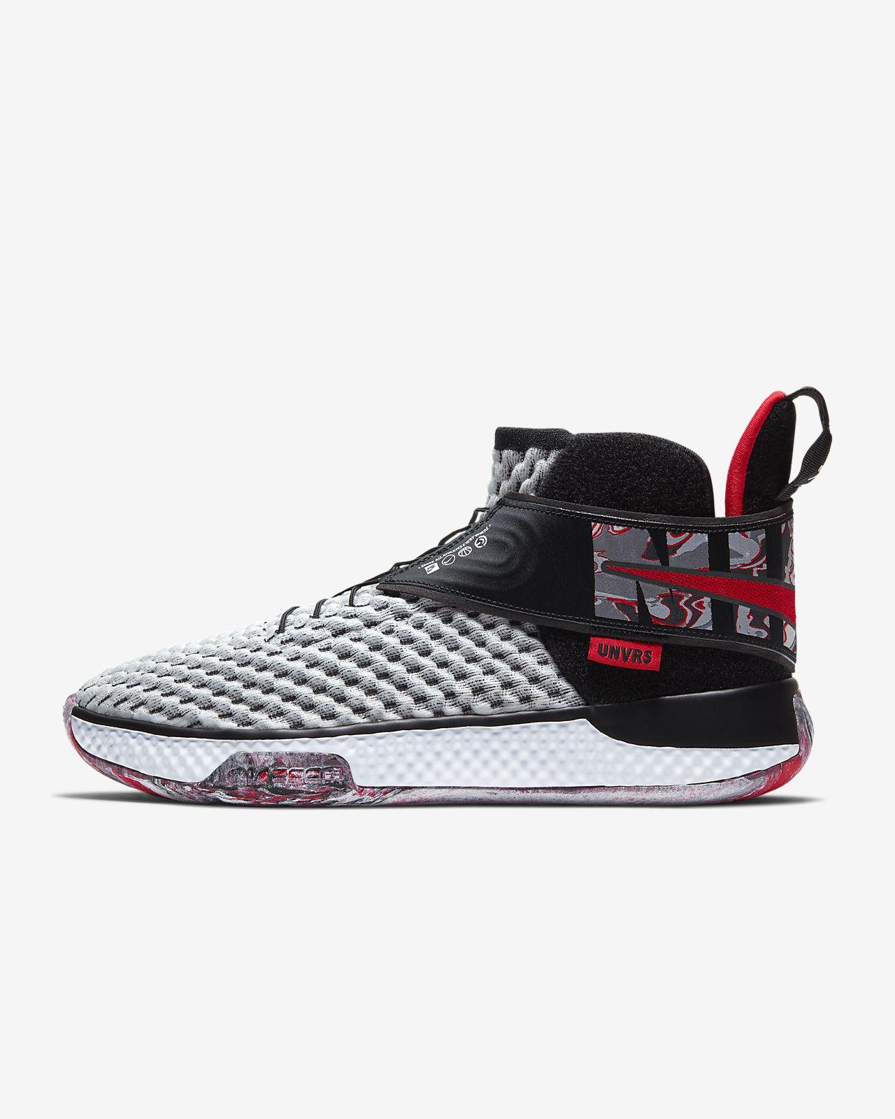 Chaussure de basketball Nike Air Zoom UNVRS Flyease