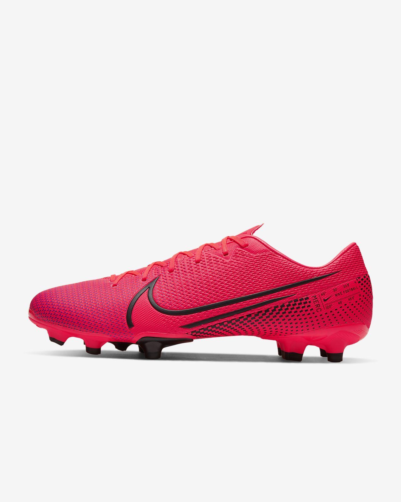 Nike Mercurial Vapor 13 Academy MG Multi-Ground Football Boot
