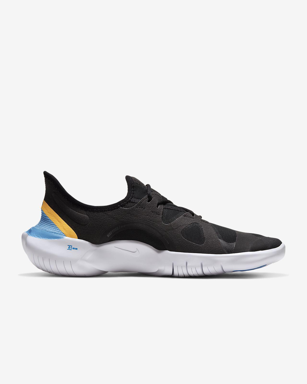 Nike Free RN 5.0 Herren Running Shoe